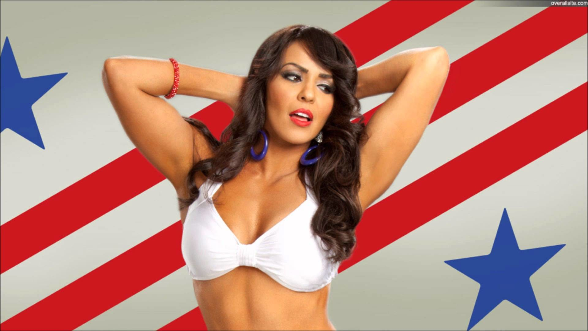 """WWE Diva Layla 8th Theme Song """"Insatiable"""" With Download Link – YouTube"""