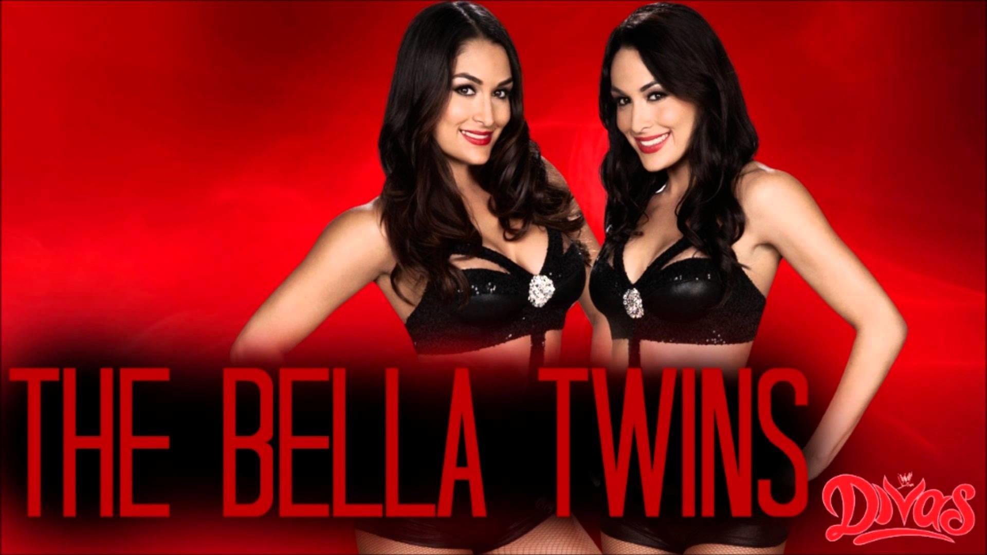 WWE: The Bella Twins –