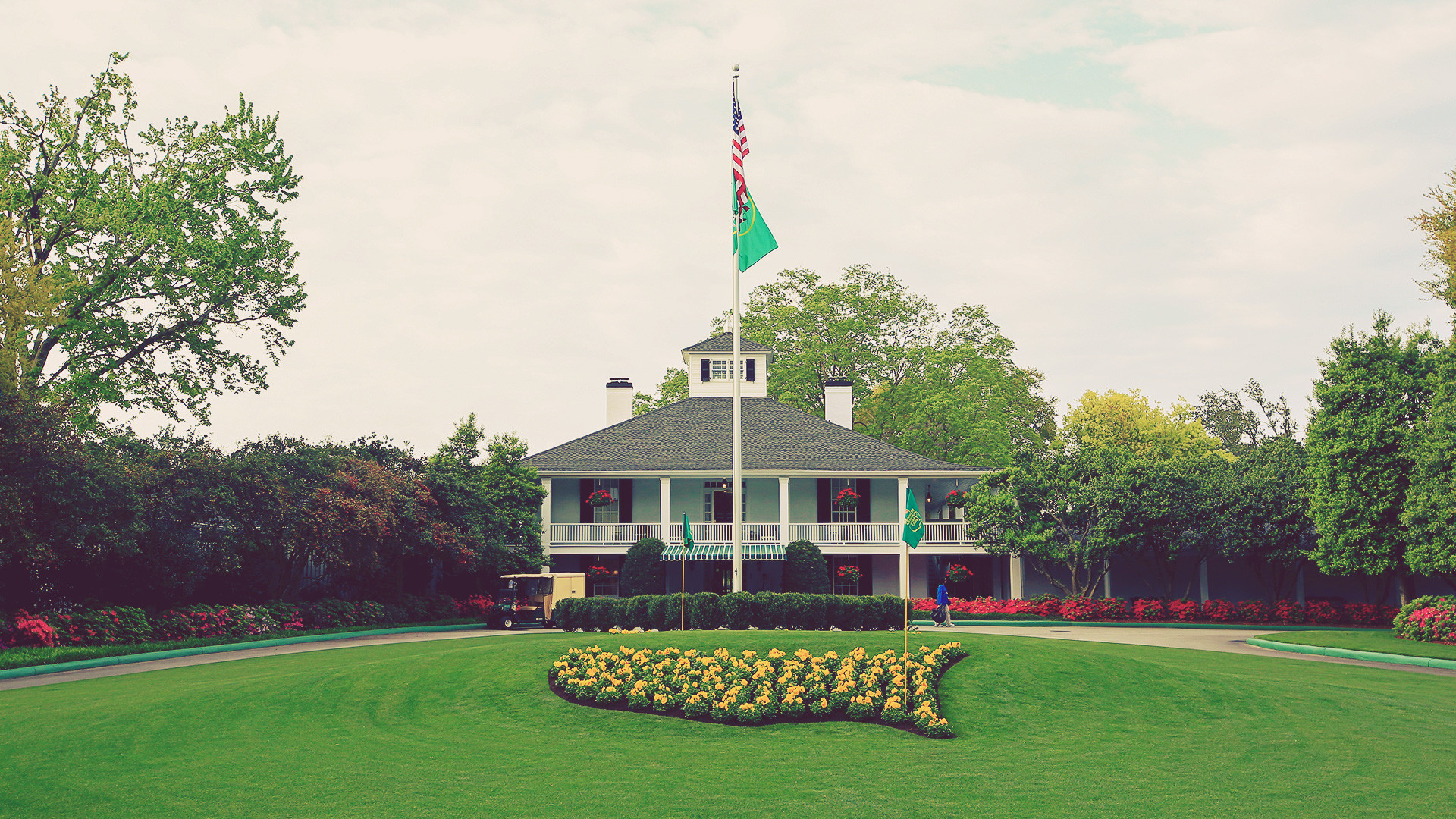 Why isn't the Masters on TV in the morning? Because Augusta says so | Golf  | Sporting News