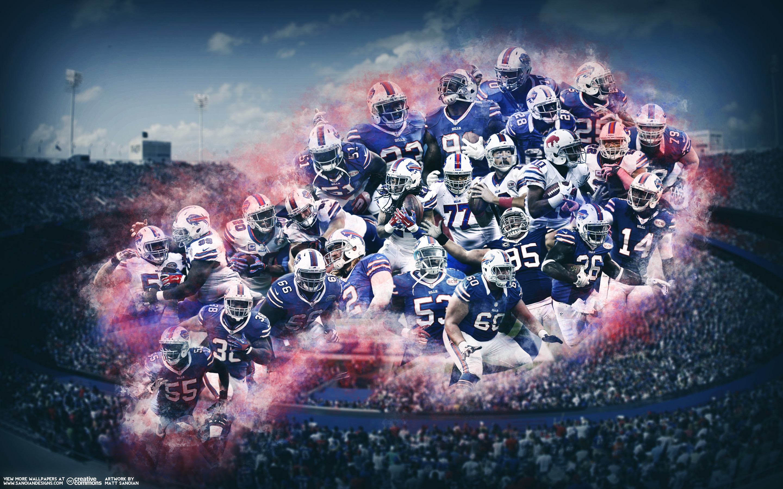 Buffalo Bills Wallpaper Screensaver – WallpaperSafari