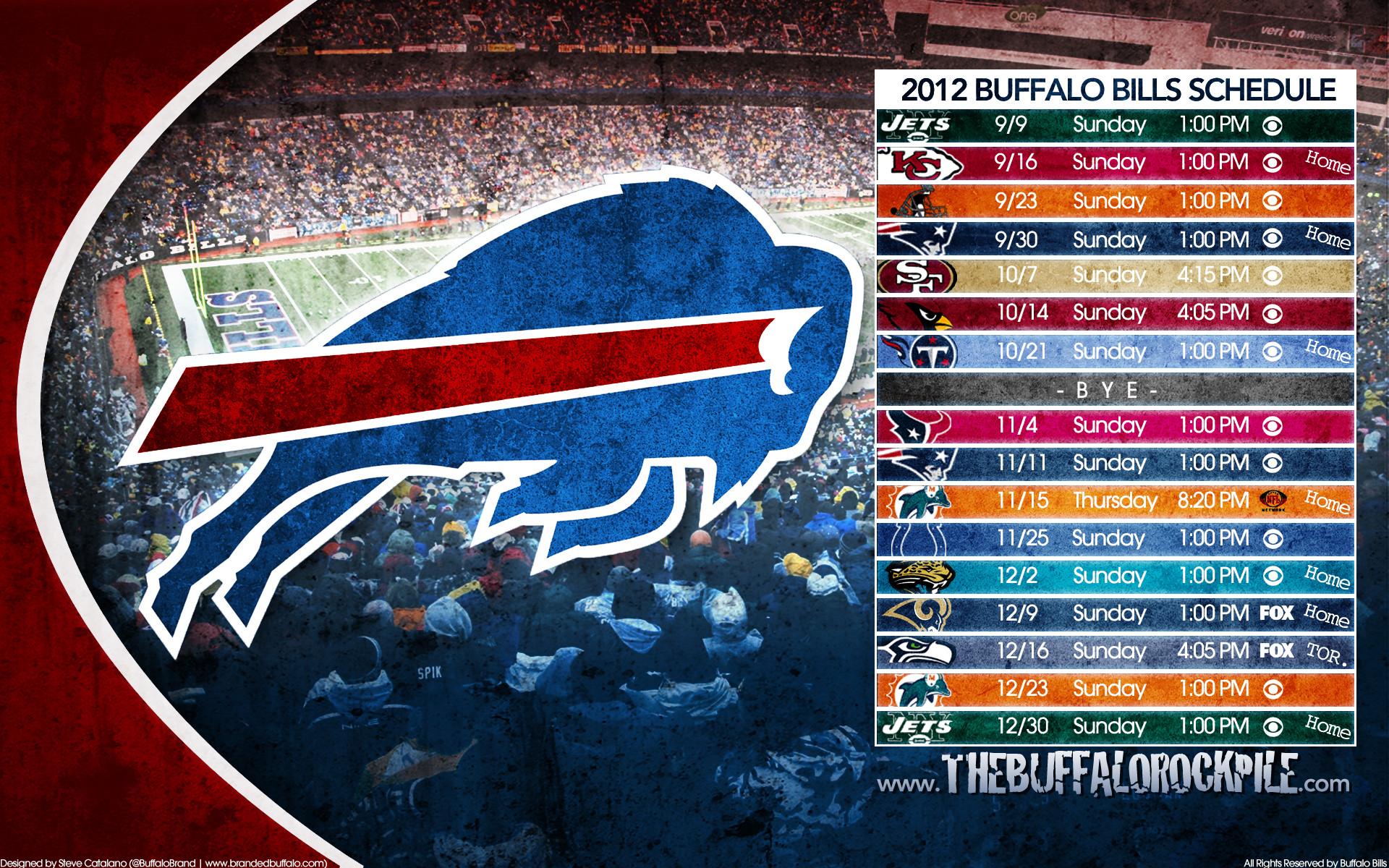 … Background Of The Day: Buffalo Bills   Buffalo Bills Wallpapers 2