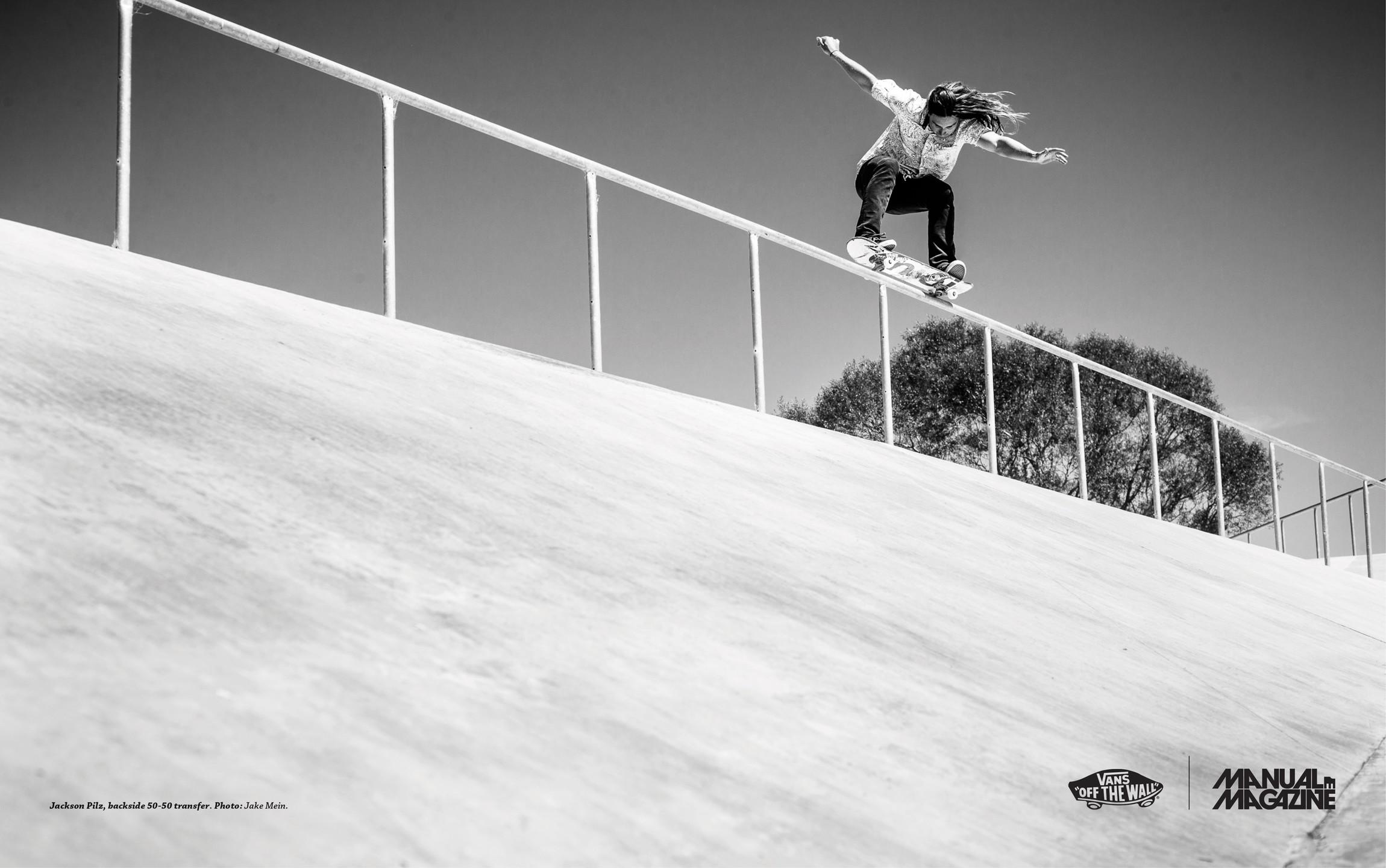 Vans Skateboard wallpaper high definition
