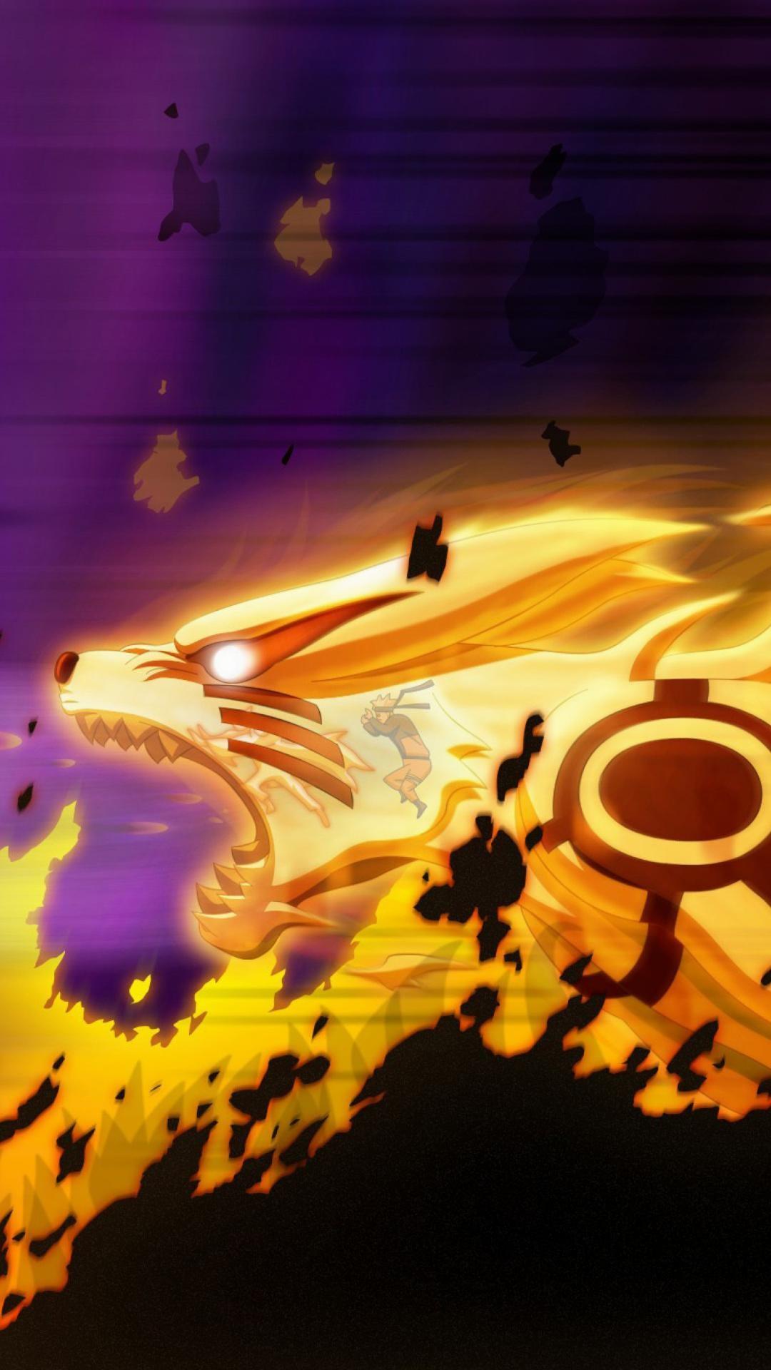 wallpaper.wiki-Kyuubi-from-Naruto-Iphone-Wallpaper-PIC-