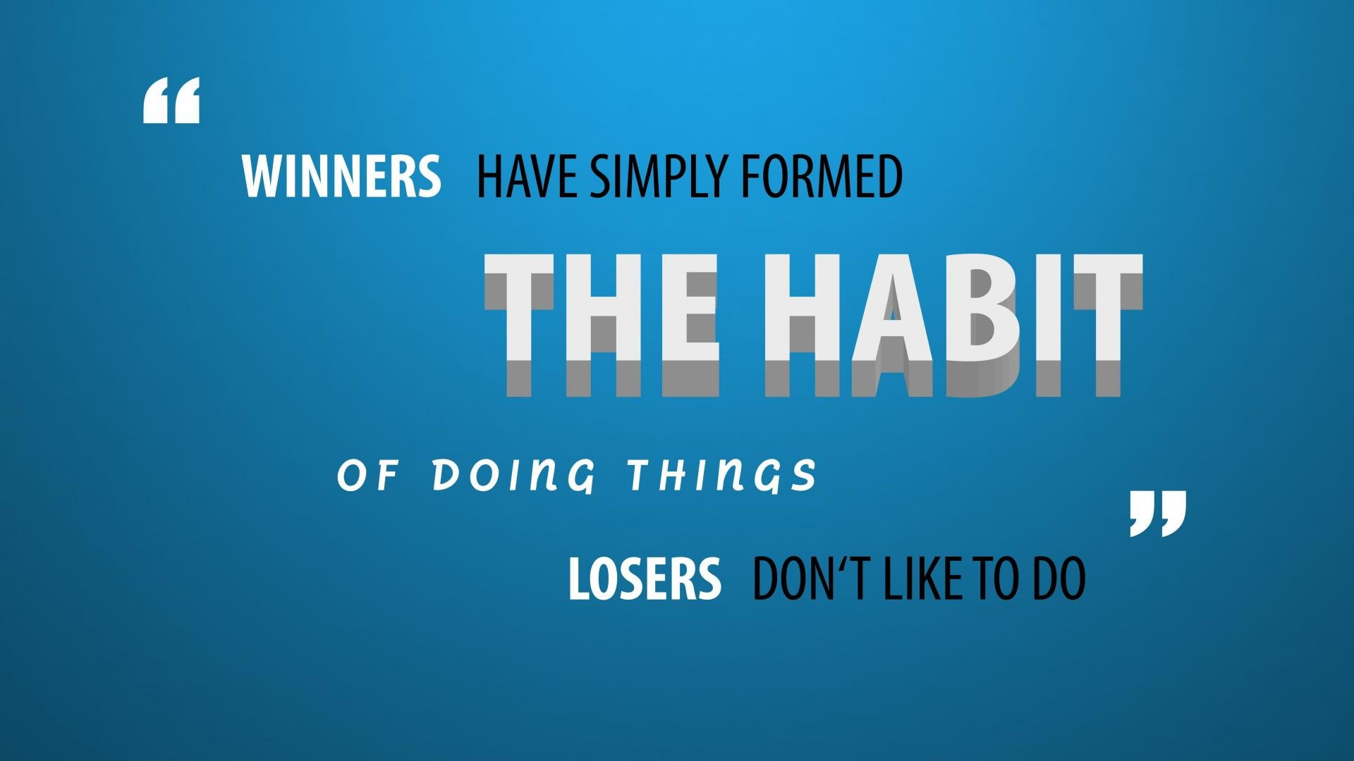 Fitness motivation blue background success wallpaper   (59838)