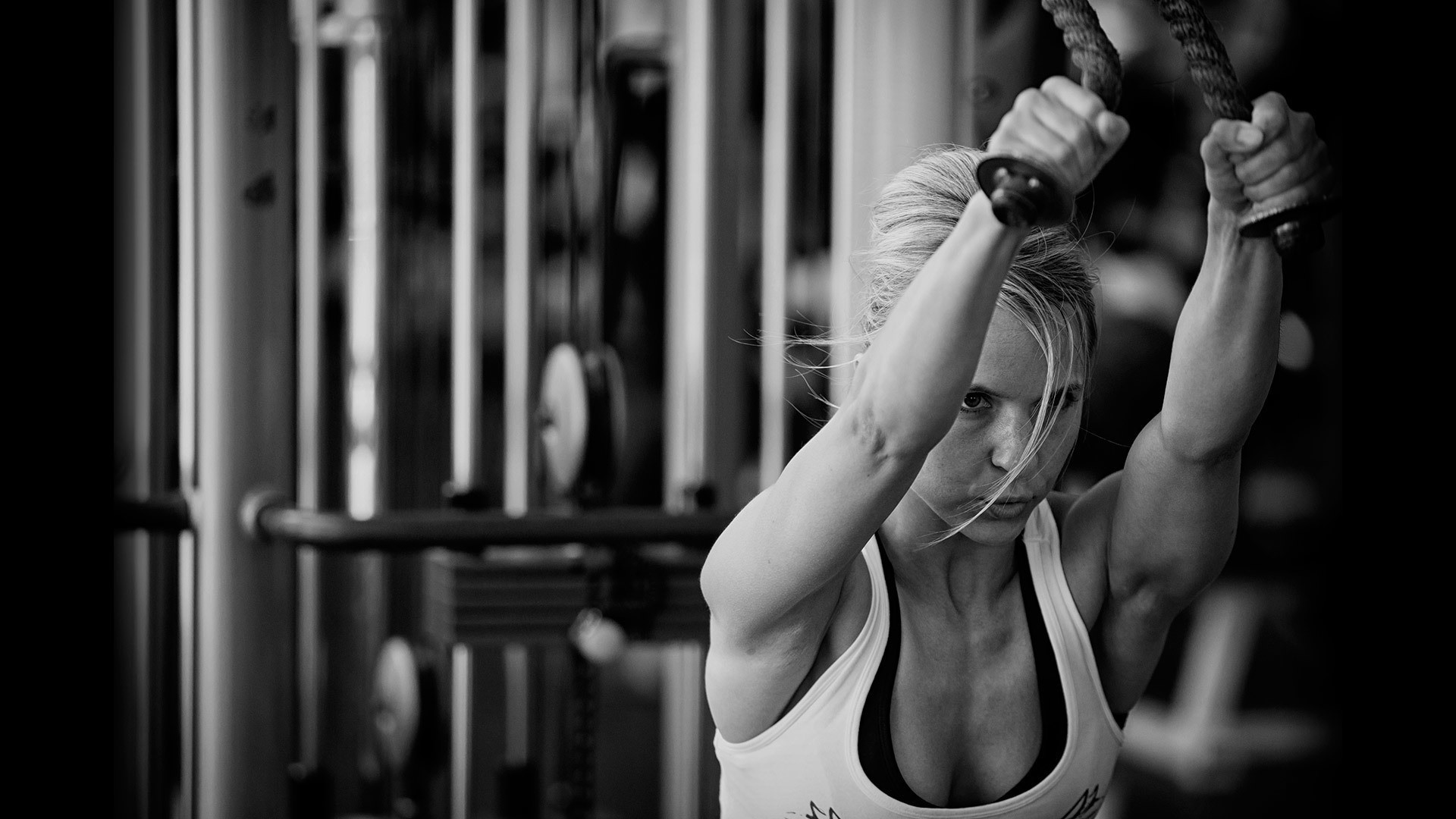 fitness Model, Gym Clothes Wallpapers HD / Desktop and Mobile Backgrounds