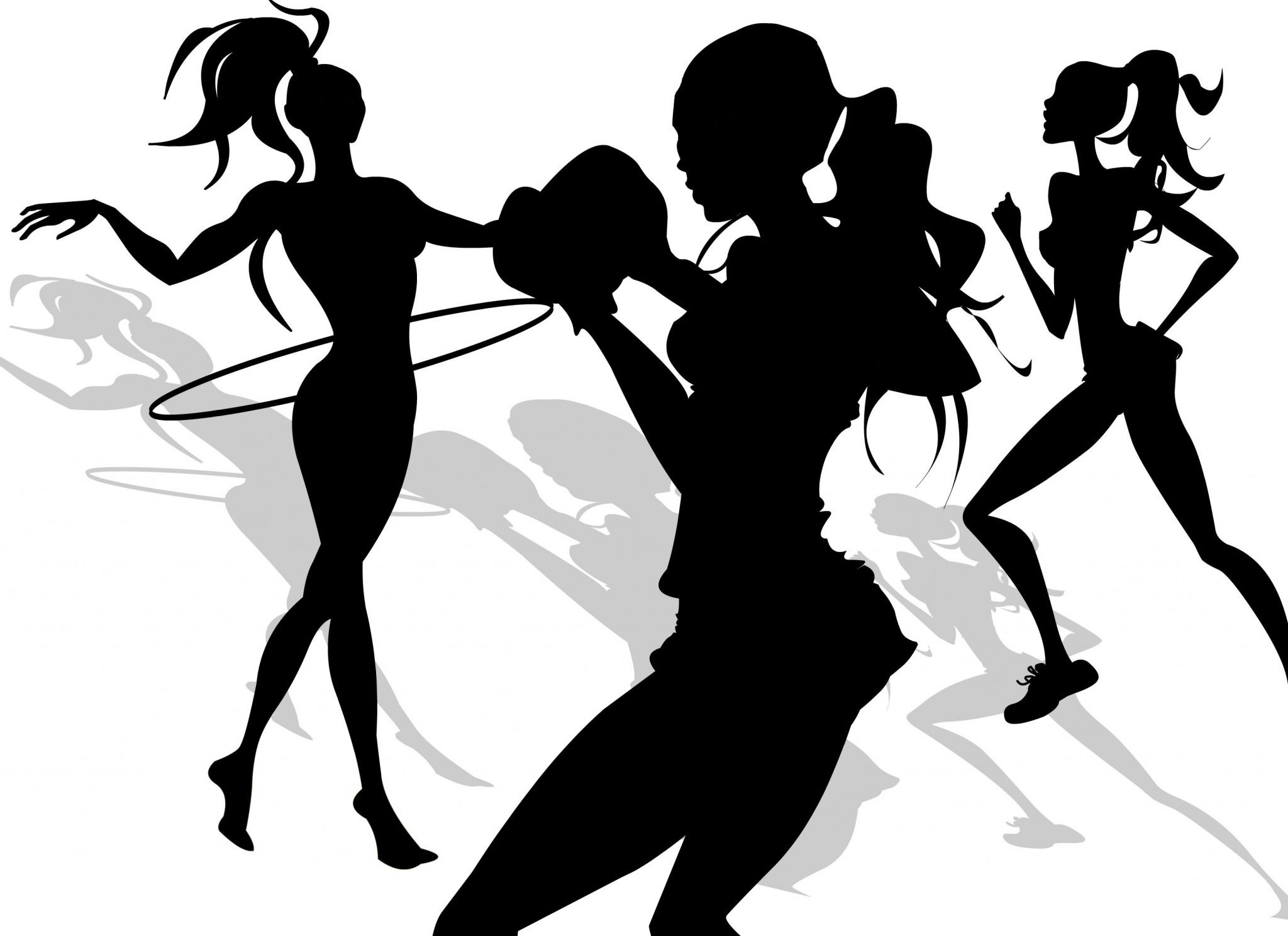 fitness images for desktop background