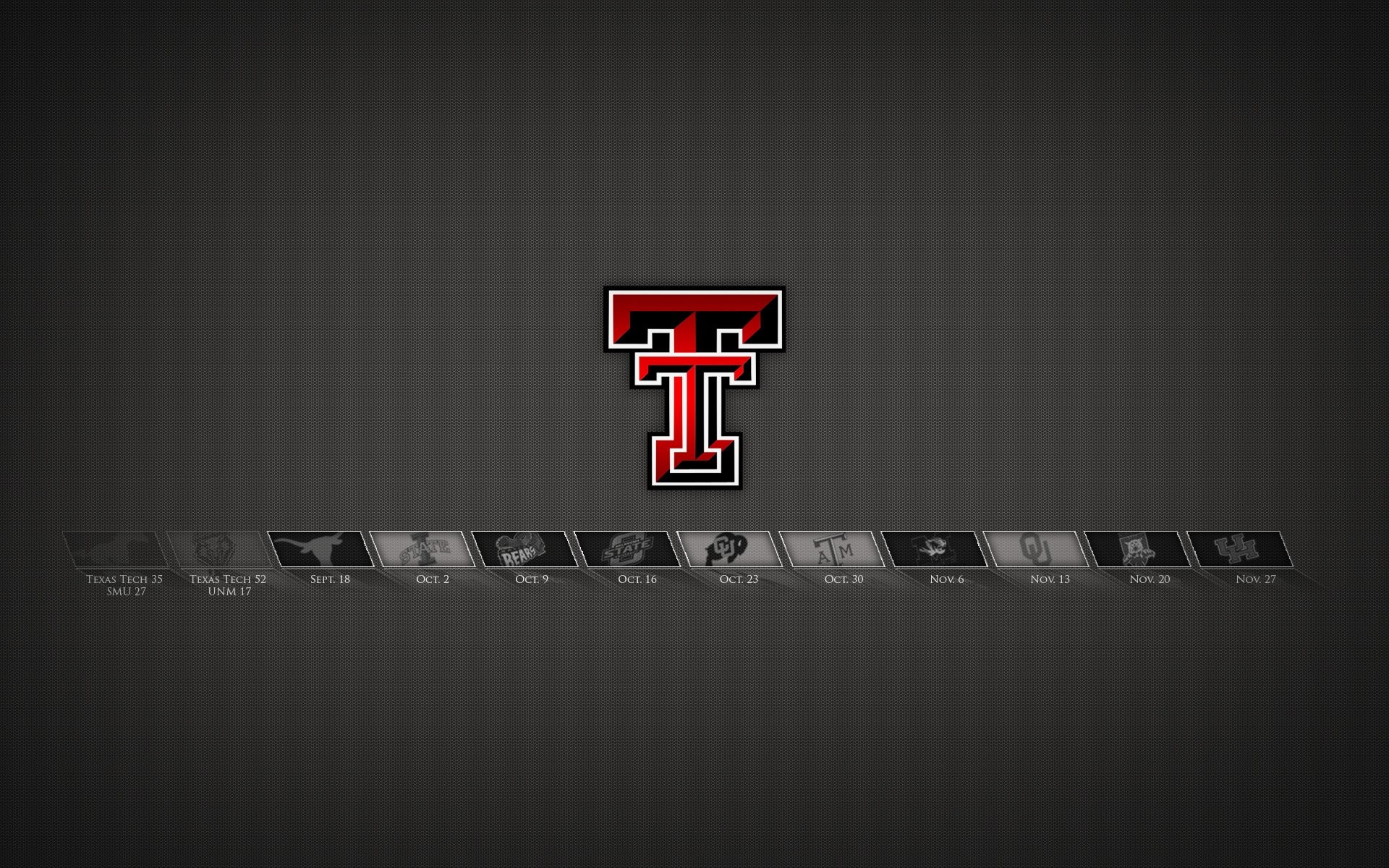 Texas Tech Wallpapers (46 Wallpapers)