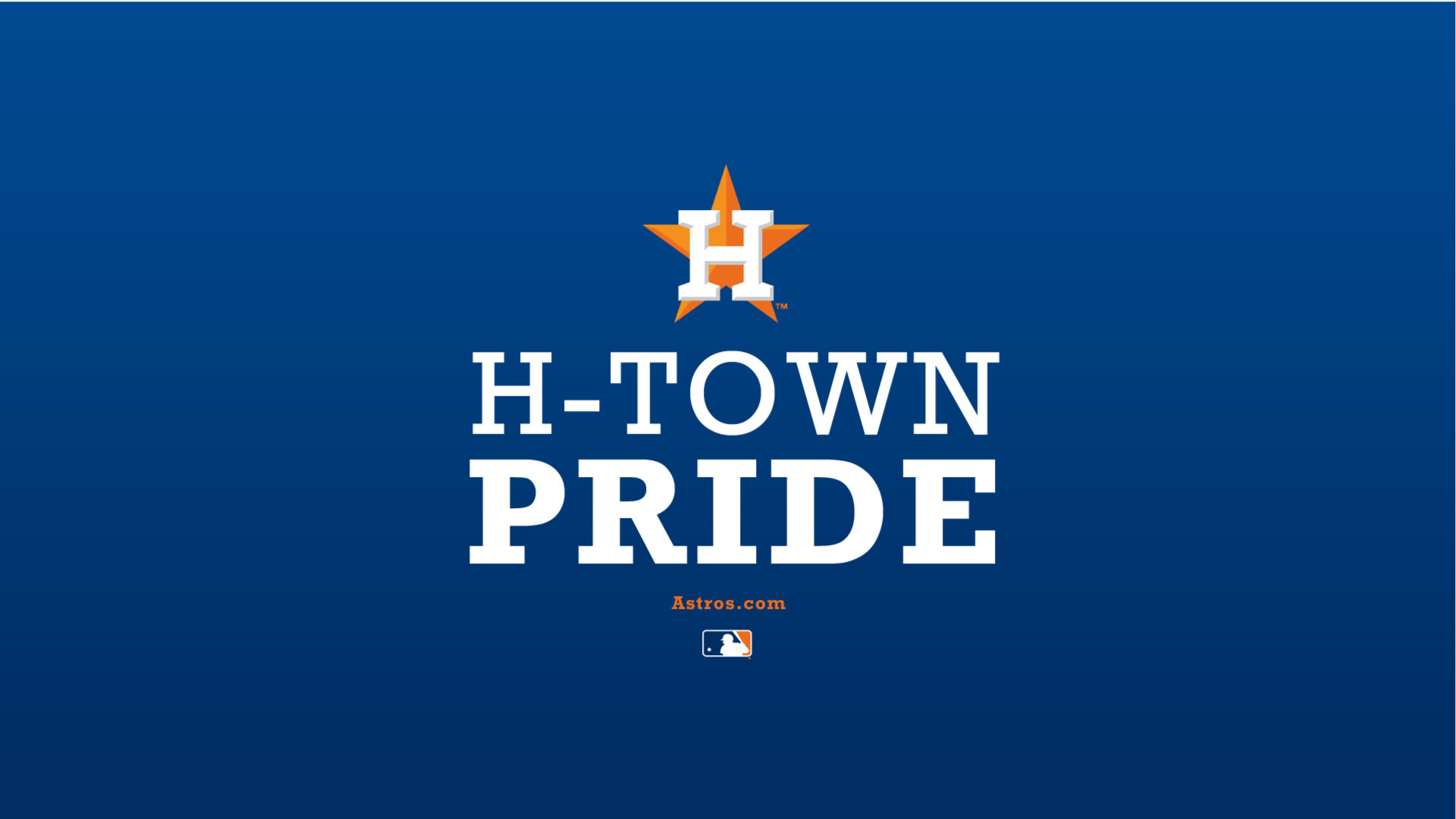 … Wallpaper HD; Pride Astros Baseball Walpaper HD