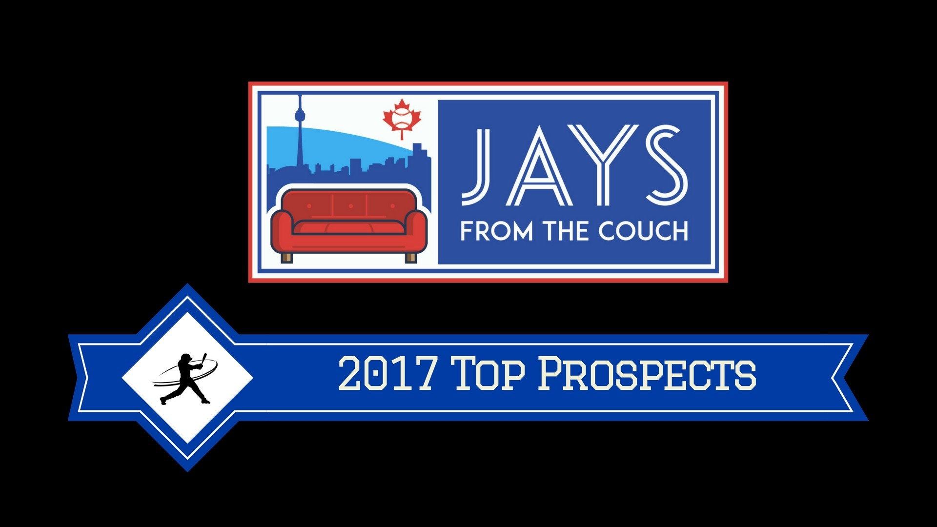 JFtC 2017 Toronto Blue Jays Top Prospects #12 Reese McGuire