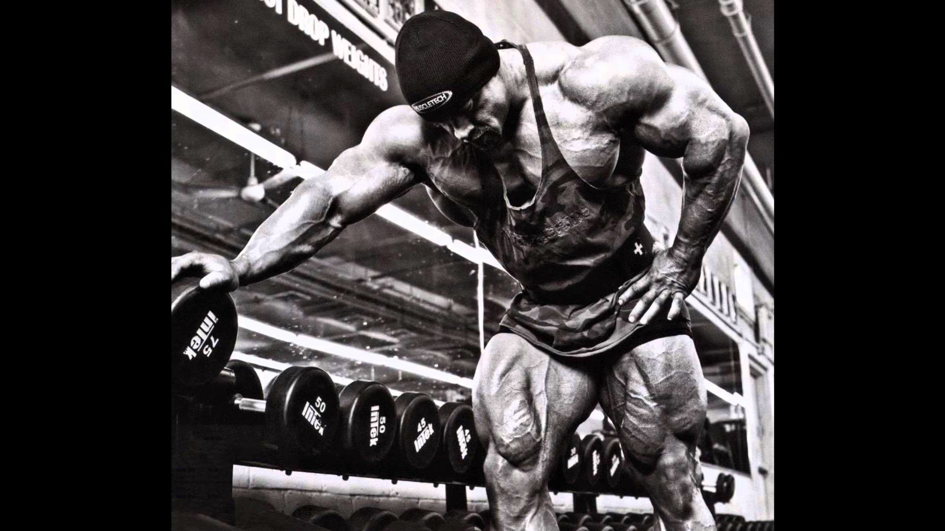 Bodybuilding Motivation Musik No Pain No Gain