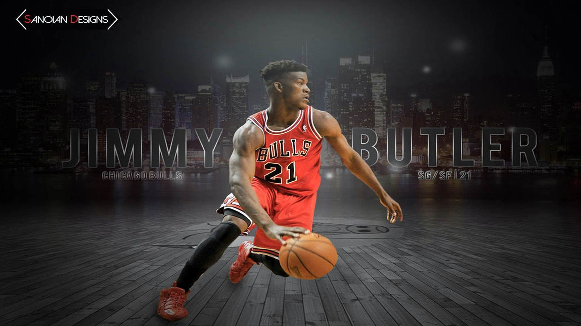 Jimmy Butler Wallpapers High Resolution and Quality Download