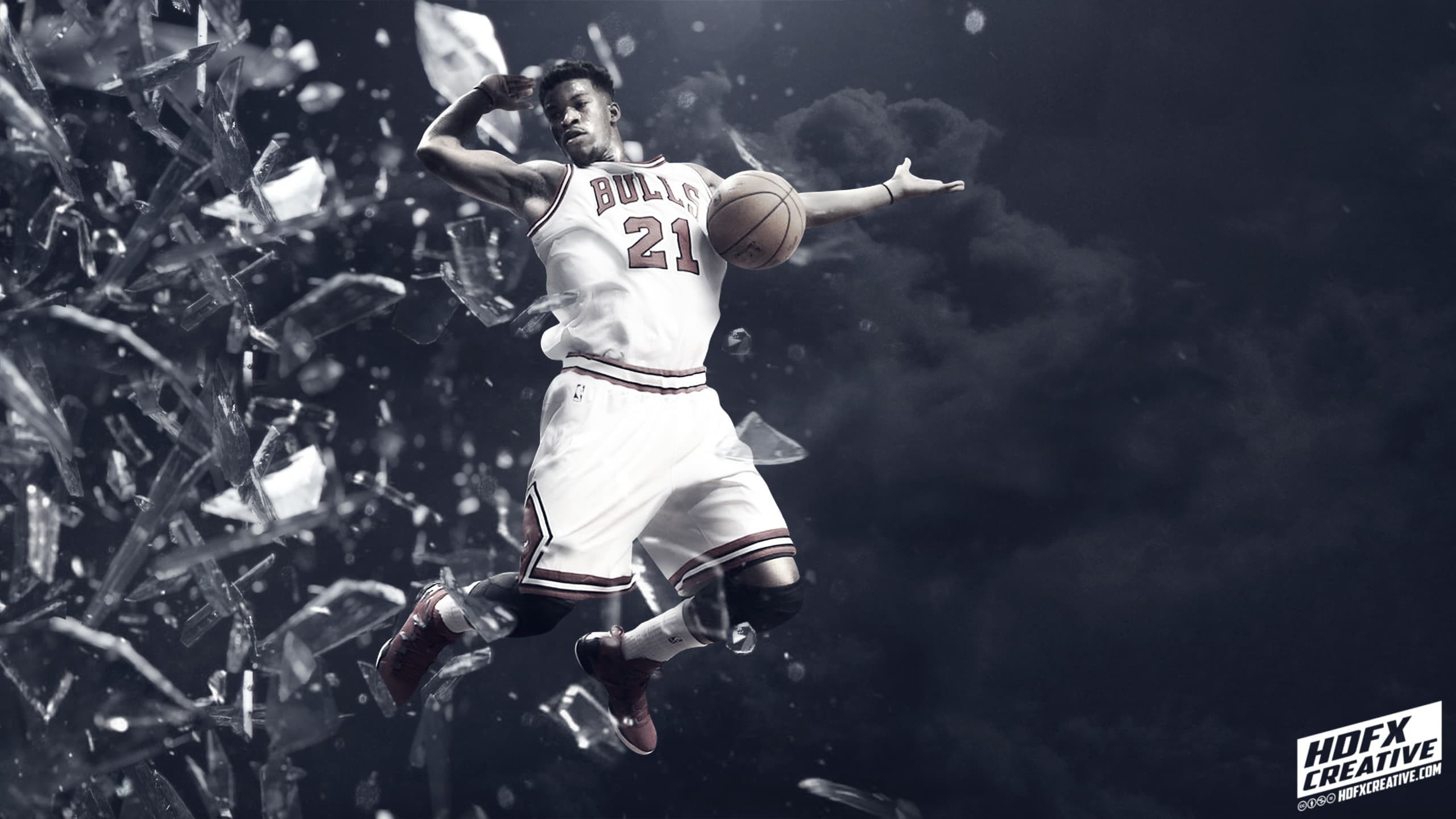 awesome Jimmy Butler