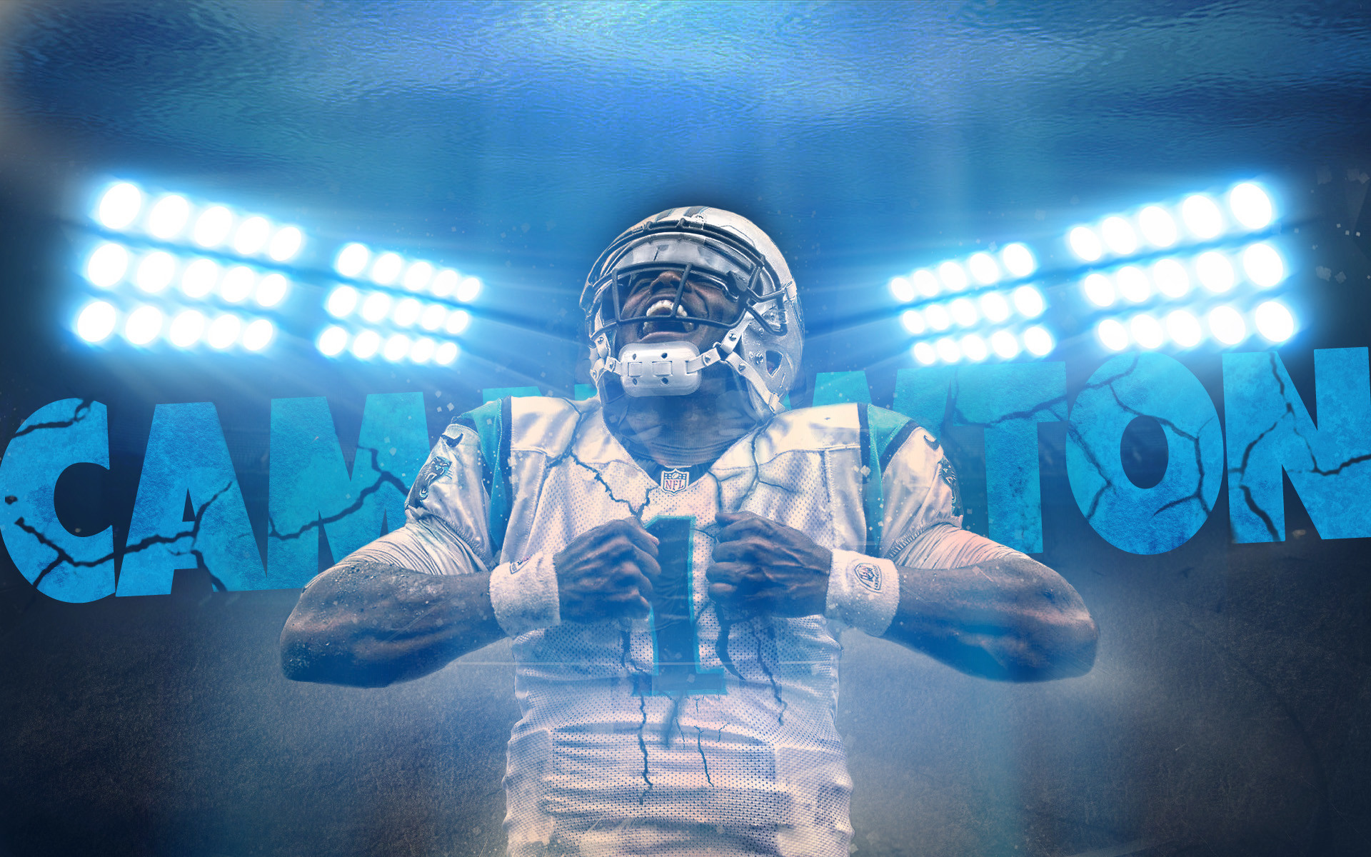 Cam.Newton.Carolina.Panthers.Wallpaper by 31ANDONLY on DeviantArt