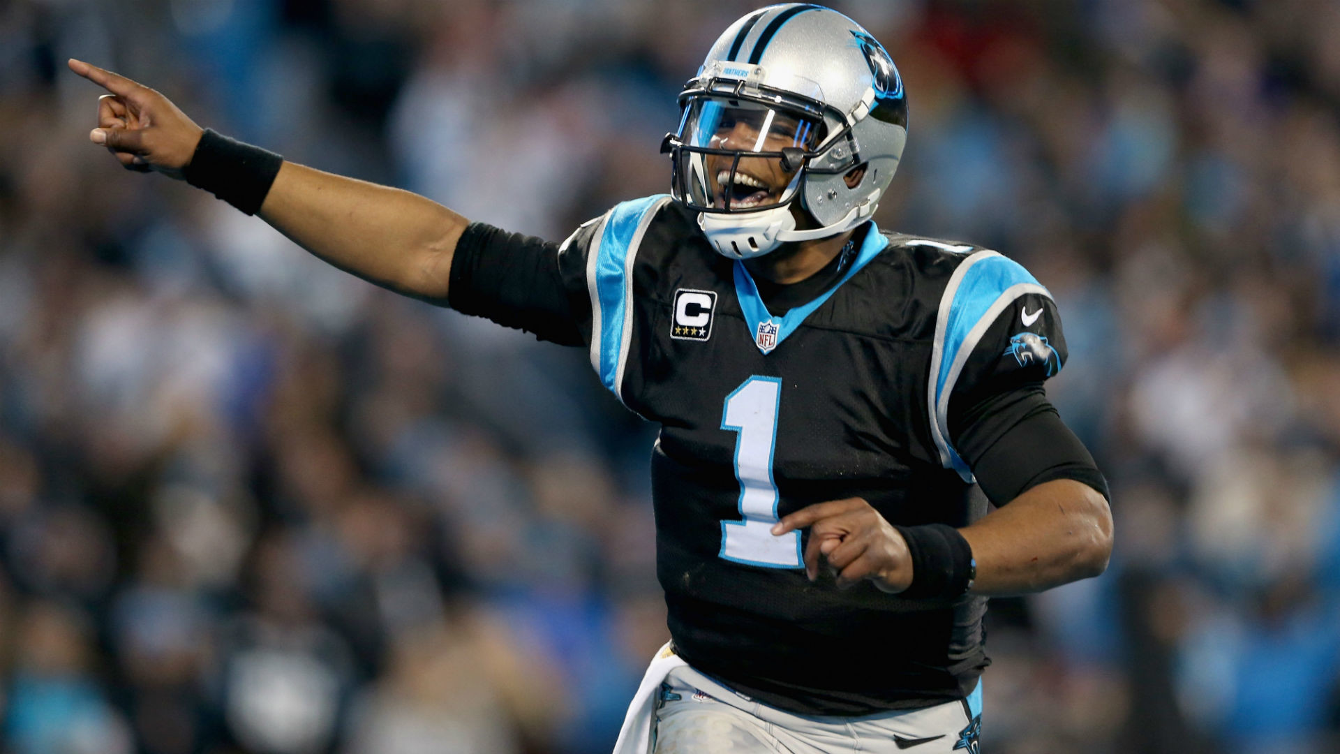 Panthers' Cam Newton voted NFL's top player by peers   NFL   Sporting News