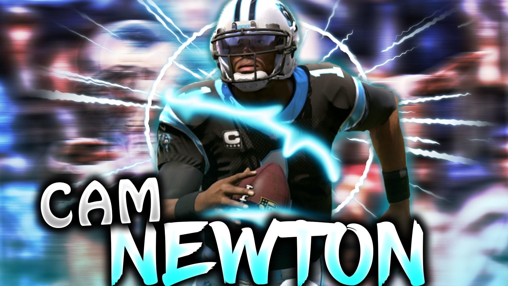 CAM NEWTON DAB = CAM NEWTON FIGHT! CAM VS CAM! – MADDEN 17 ULTIMATE TEAM  GAMEPLAY #6 – YouTube