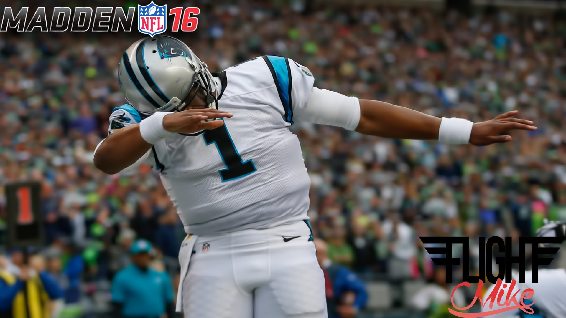 TEACH ME HOW TO DAB!! CAM NEWTON DEBUT!!- MADDEN 16 ULTIMATE TEAM GAMEPLAY  #57 – YouTube