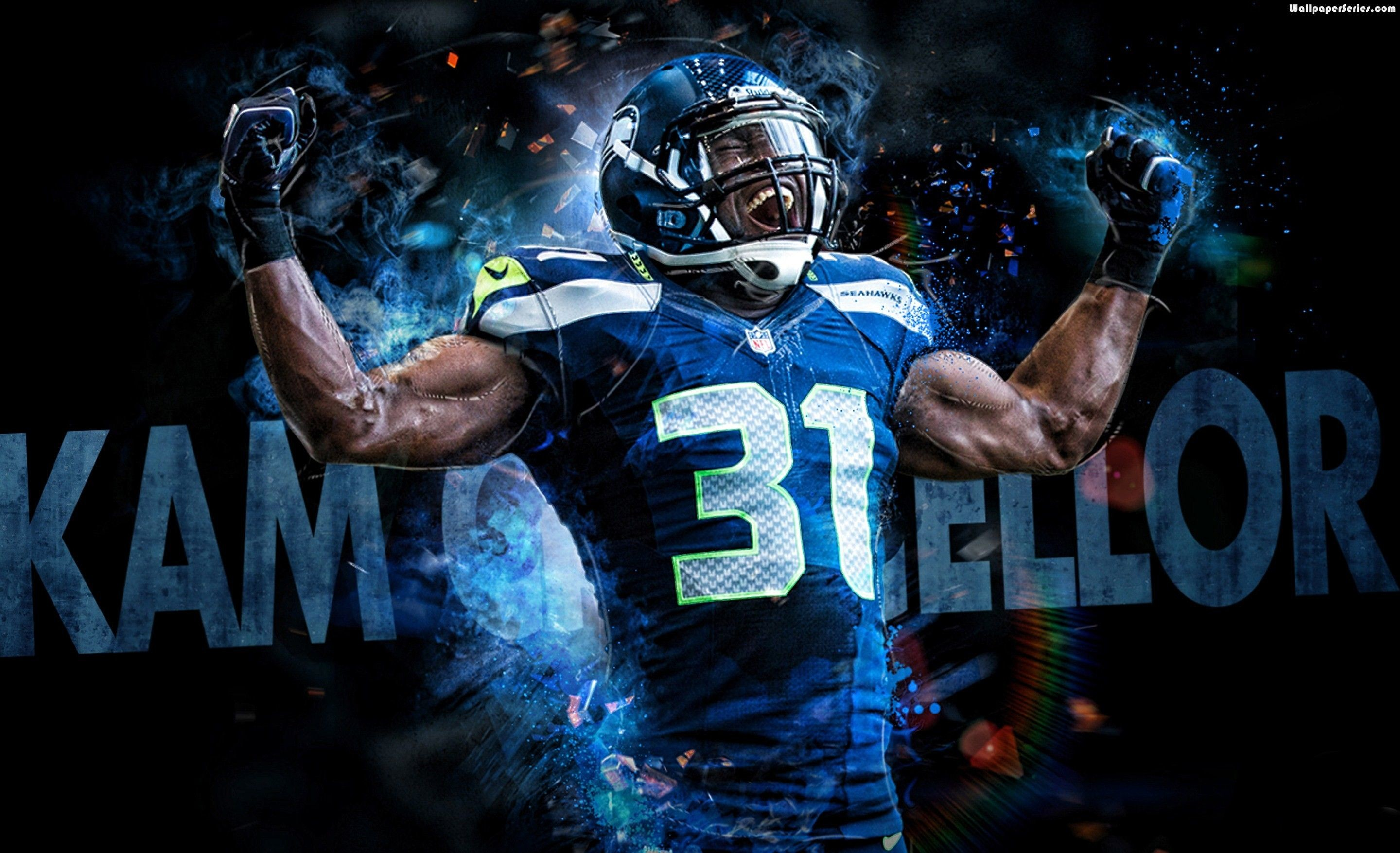 NFL Players Wallpapers (10 Wallpapers)