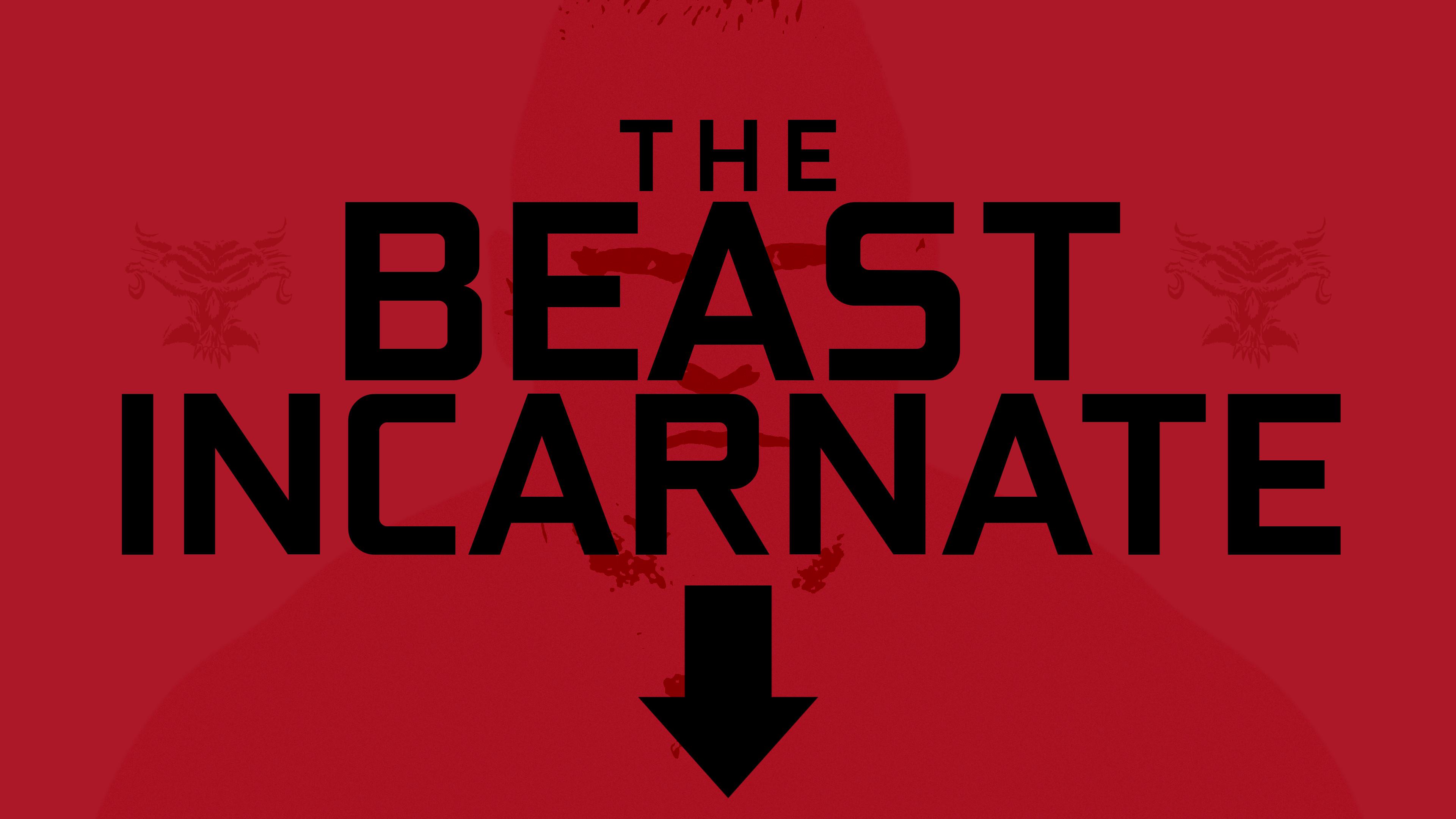 … The Beast Incarnate – BROCK LESNAR | Exclusive by CagatayDemir
