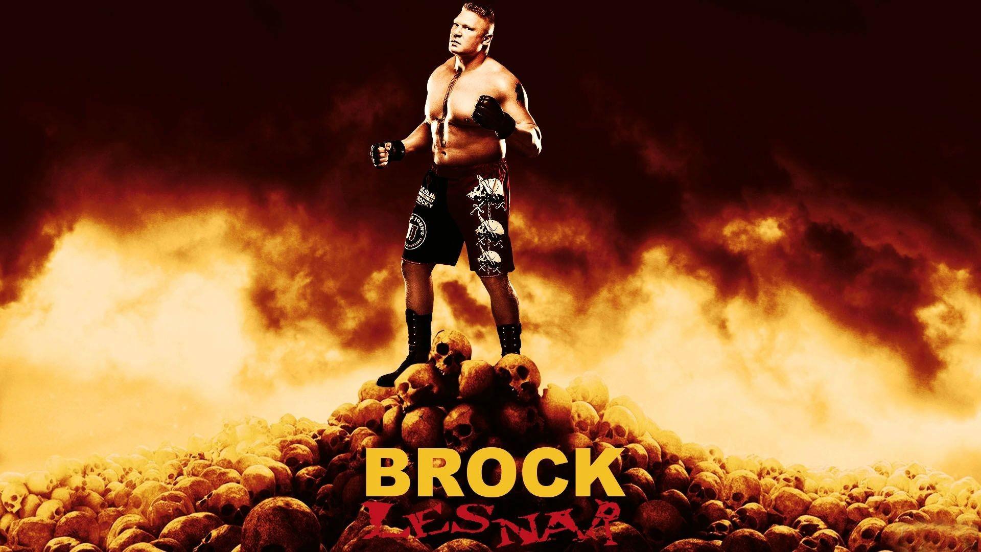 Brock Lesnar Pictures