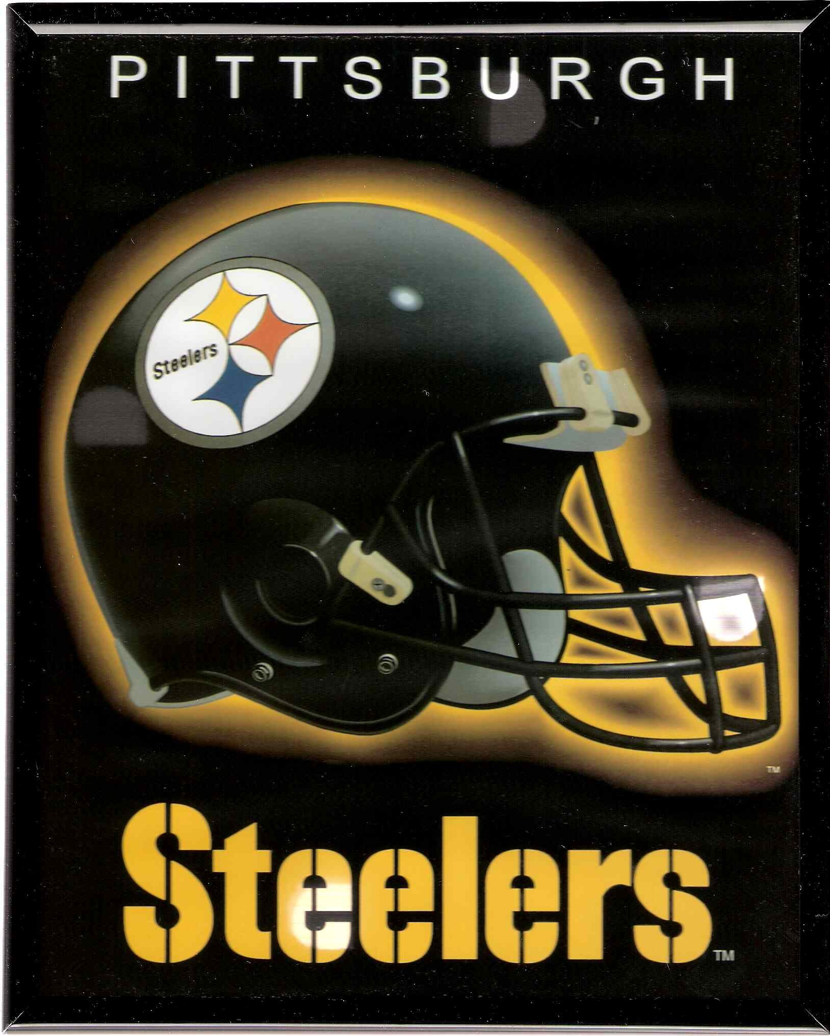 Pittsburgh Steelers HD wallpaper   Pittsburgh Steelers wallpapers