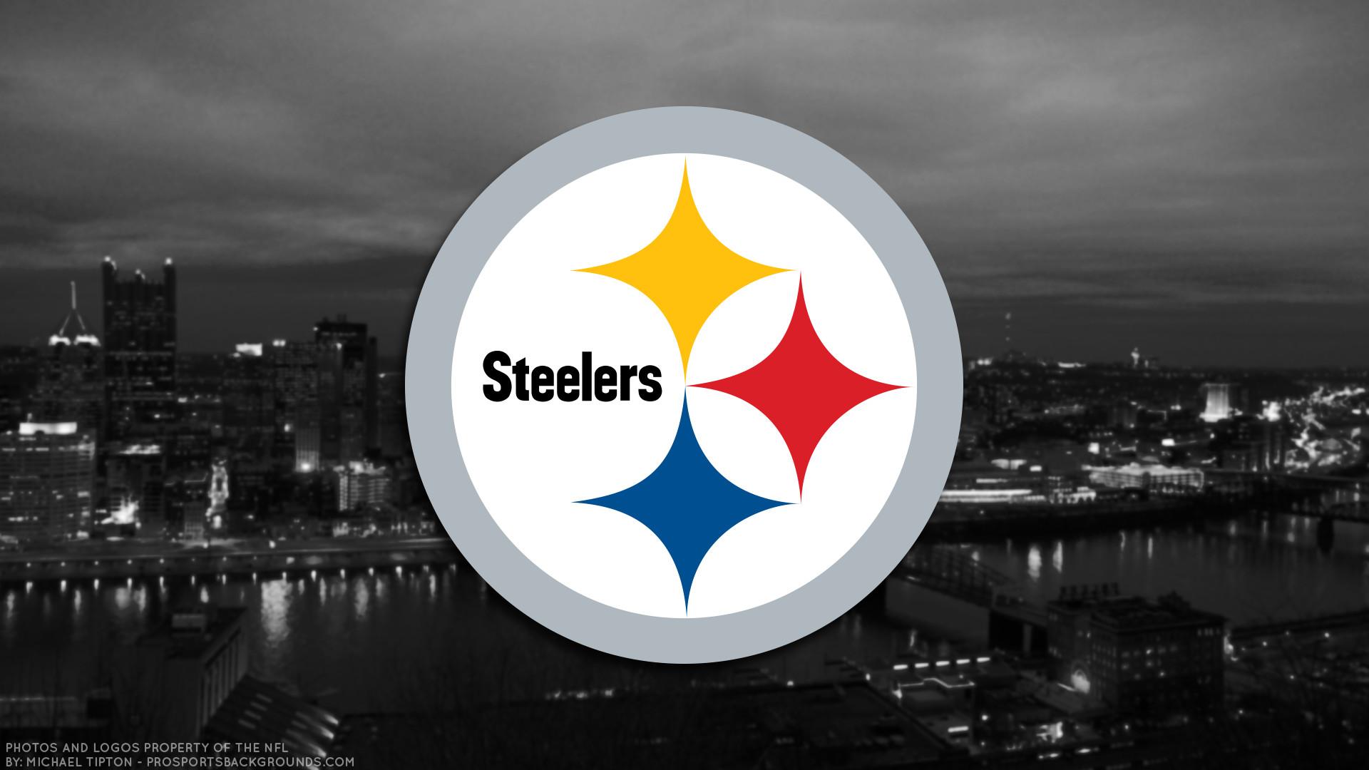 … Pittsburgh Steelers 2017 football logo wallpaper pc desktop computer …