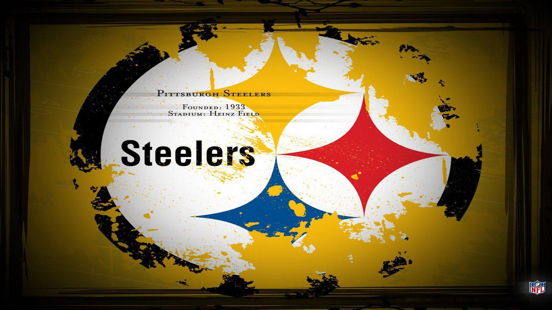 Pittsburgh Steelers wallpaper iPhone Pinteres 1920×1080