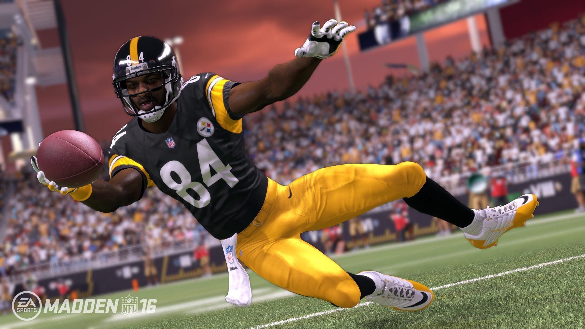Free Pittsburgh Steelers Wallpaper HD.