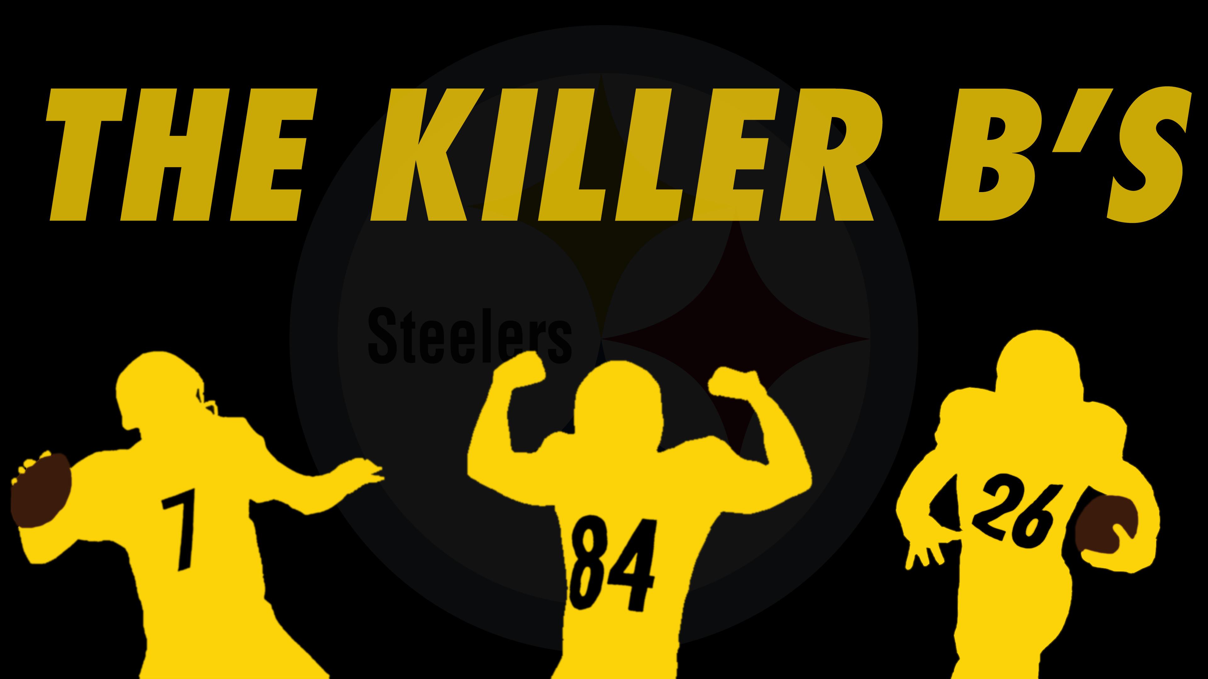 Killer B's Wallpaper …