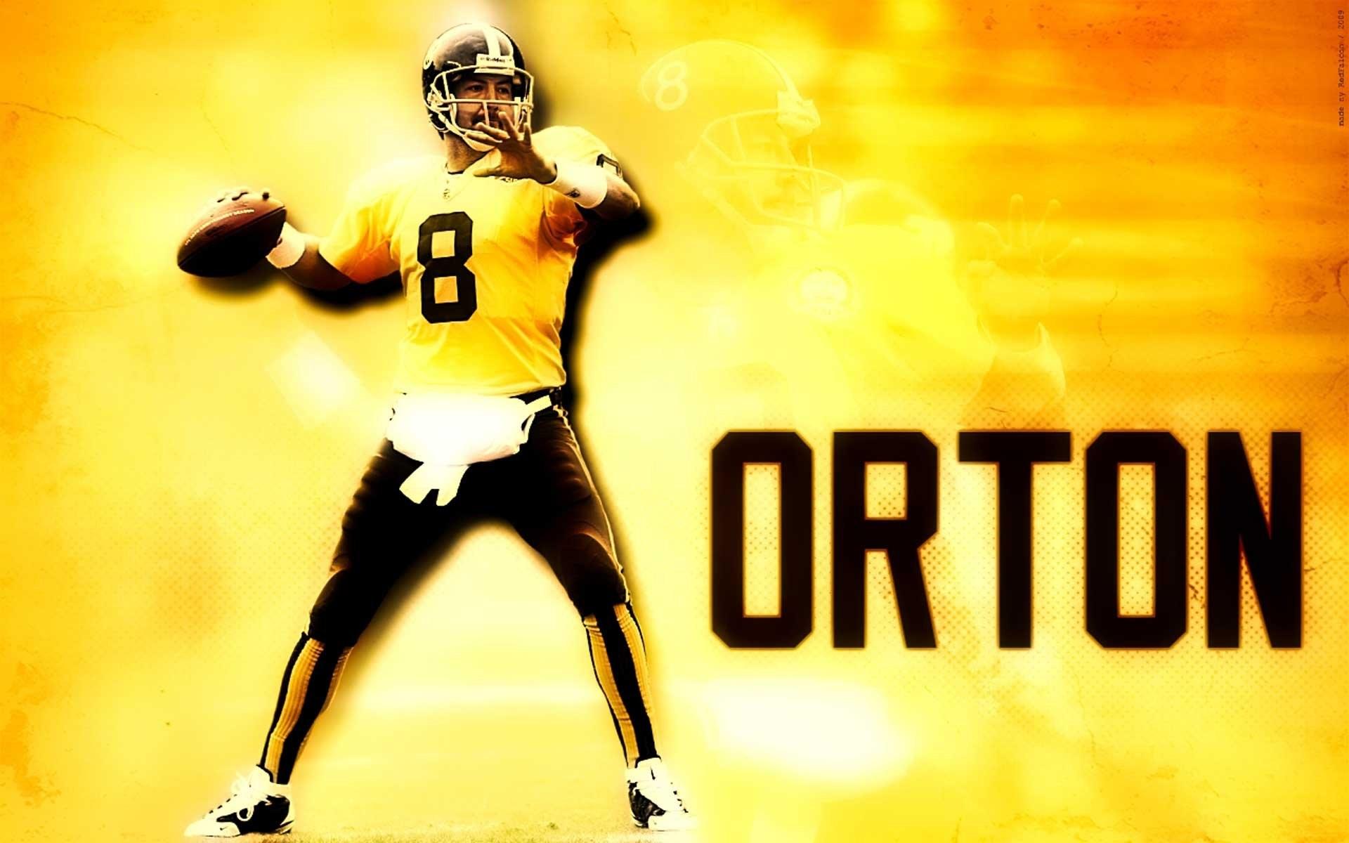 Kyle Orton Broncos