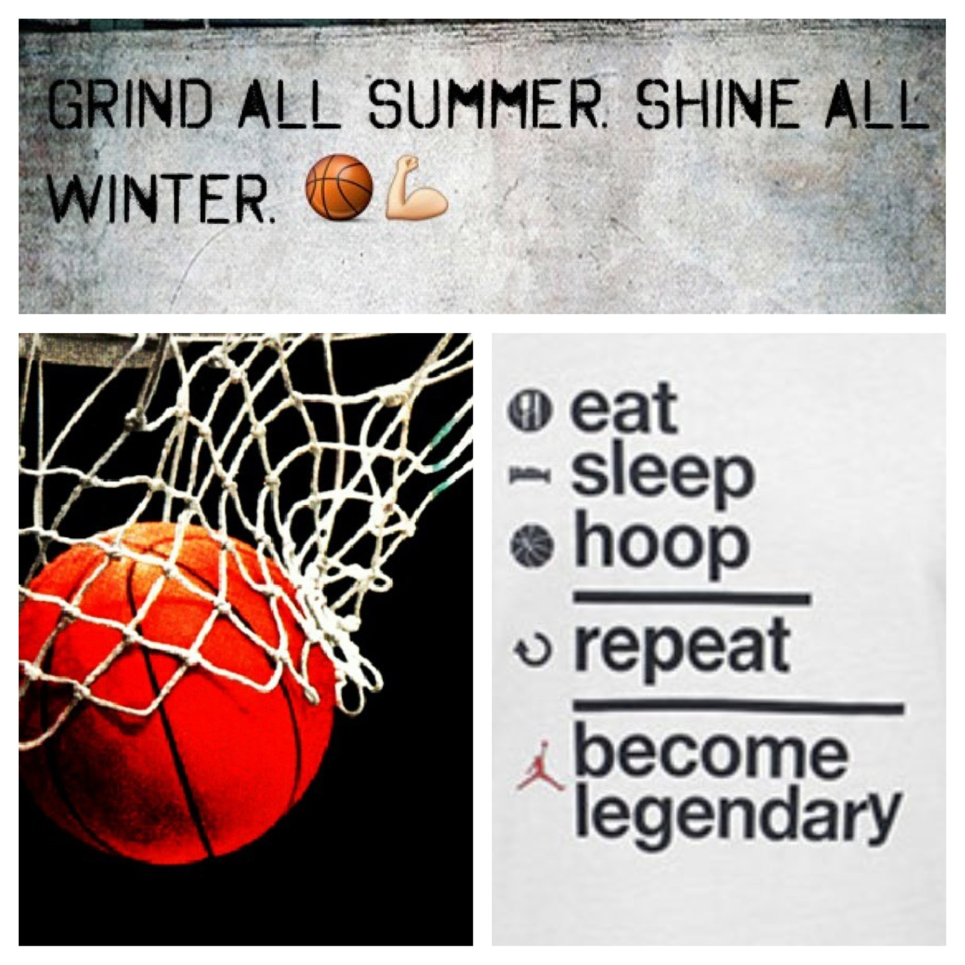 Basketball is life-wallpaper-wpz093