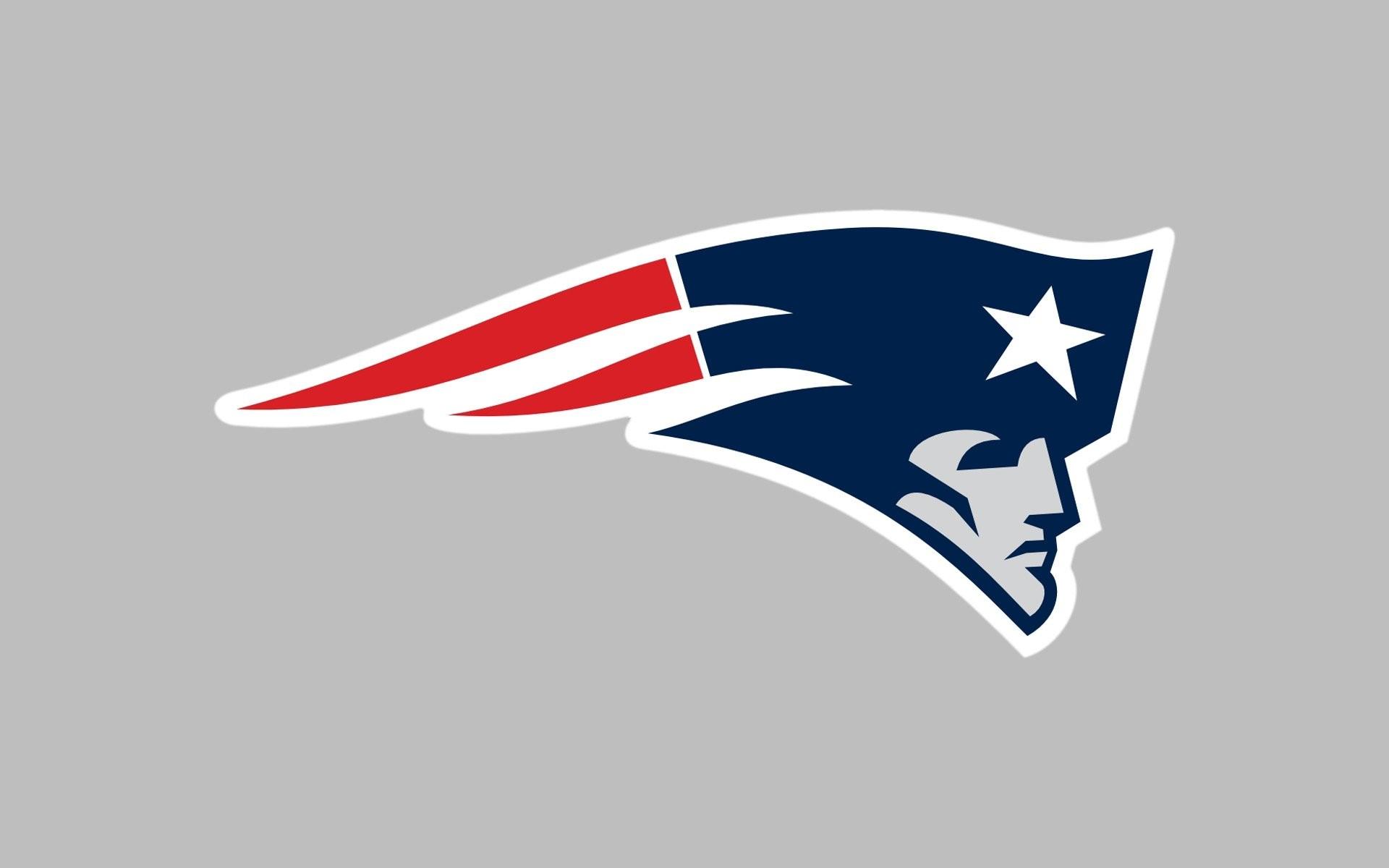New England Patriots Logo 739355