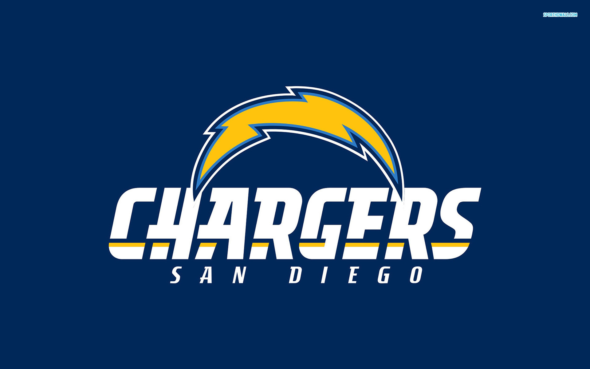 San Diego Chargers Official NFL Football Team Logo x Flag – Wincraft Inc.