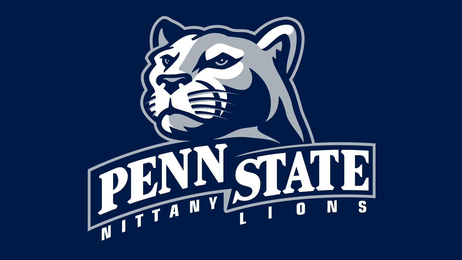 Penn State University College Football Logo 1080×1920 Wallpaper, HDTV .