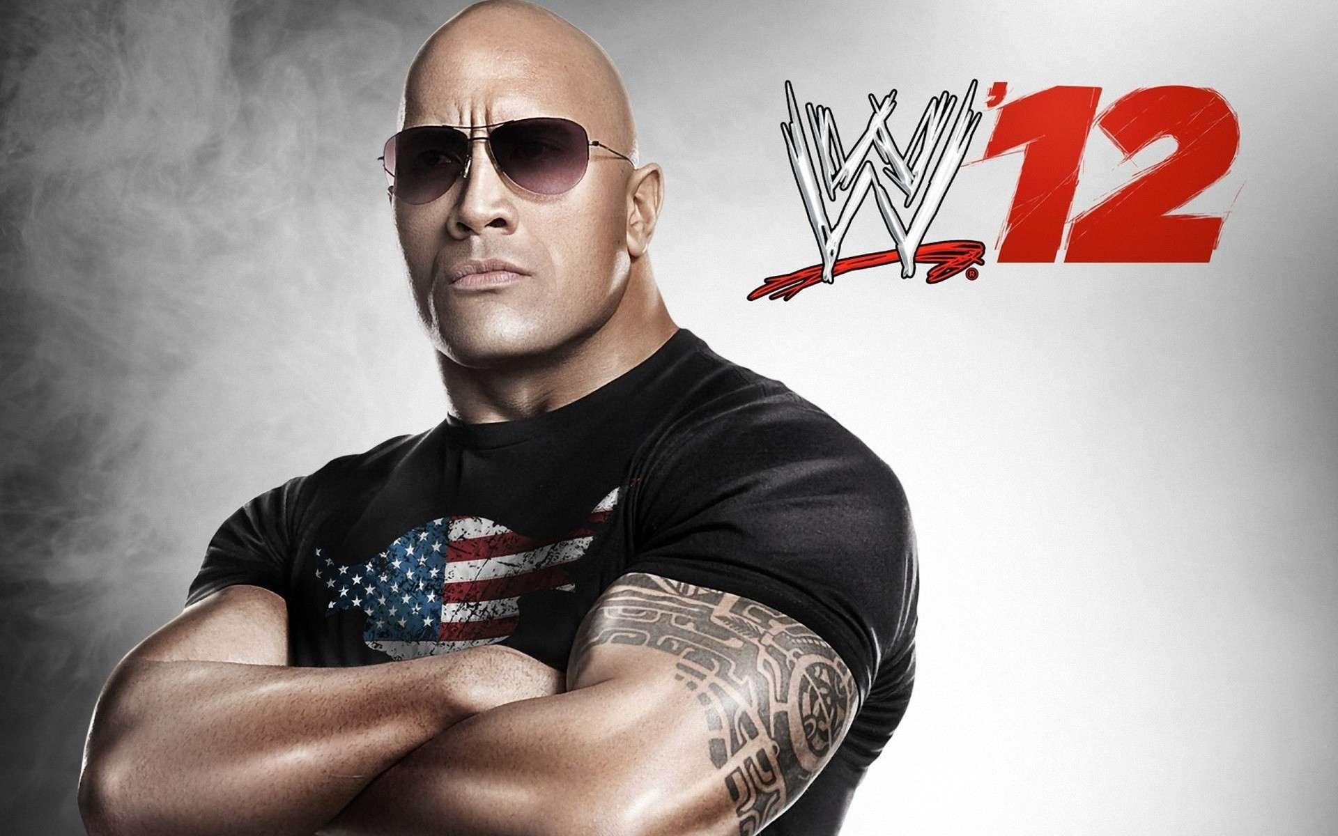 The Rock HD Wallpapers