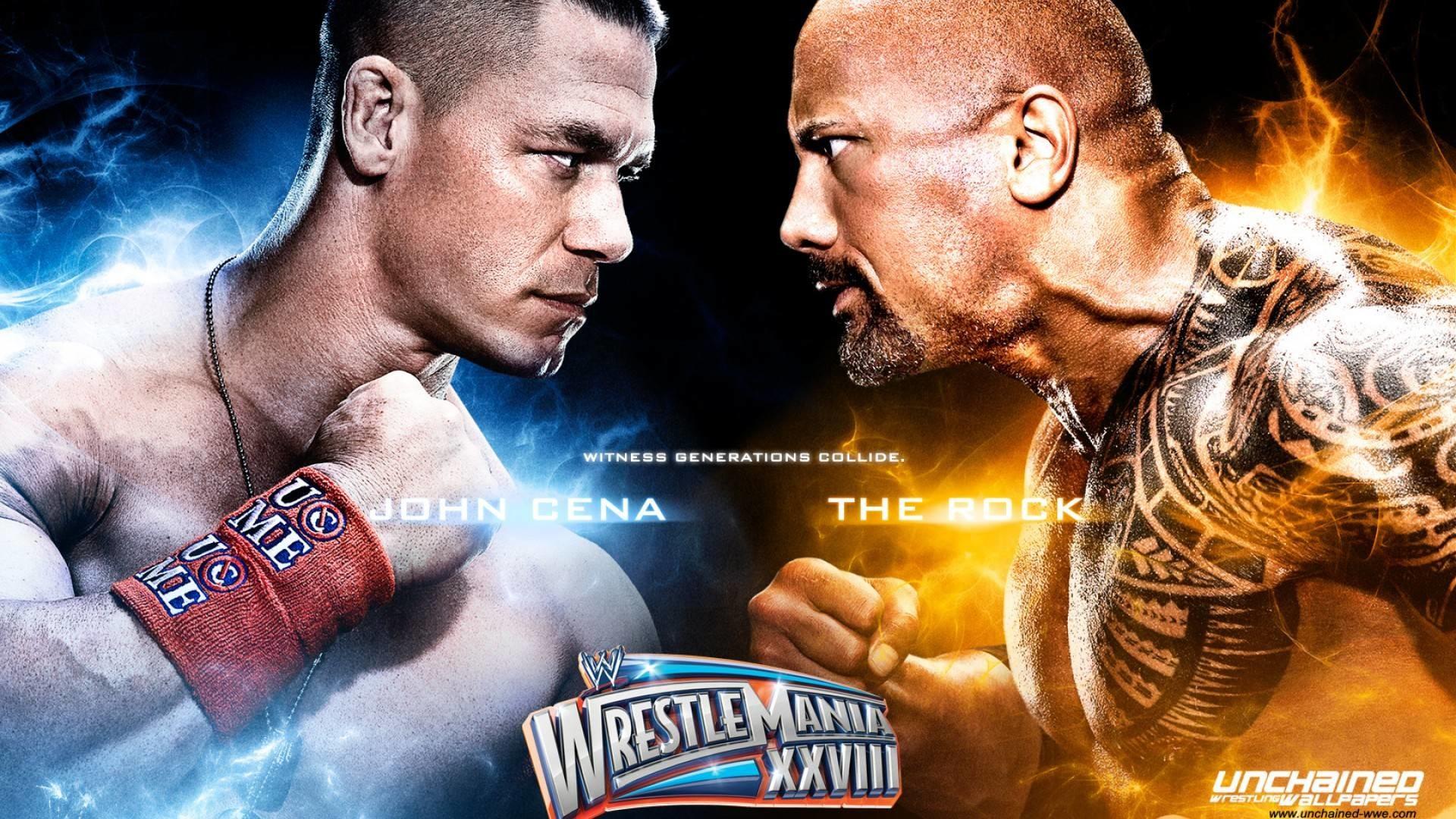 WWE – WWE Smackdown Wallpaper