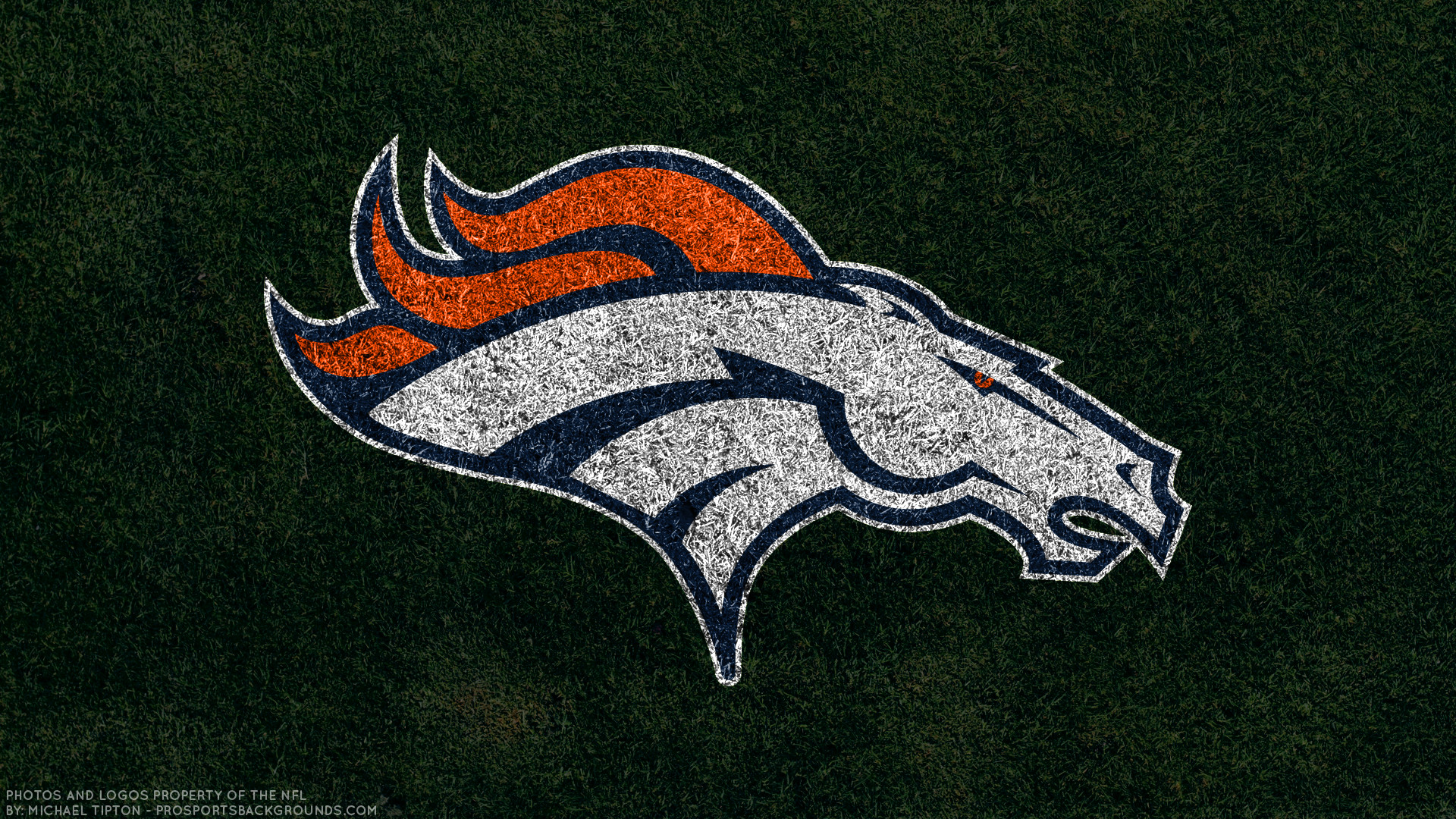 … Denver Broncos 2017 turf football logo wallpaper free pc desktop  computer