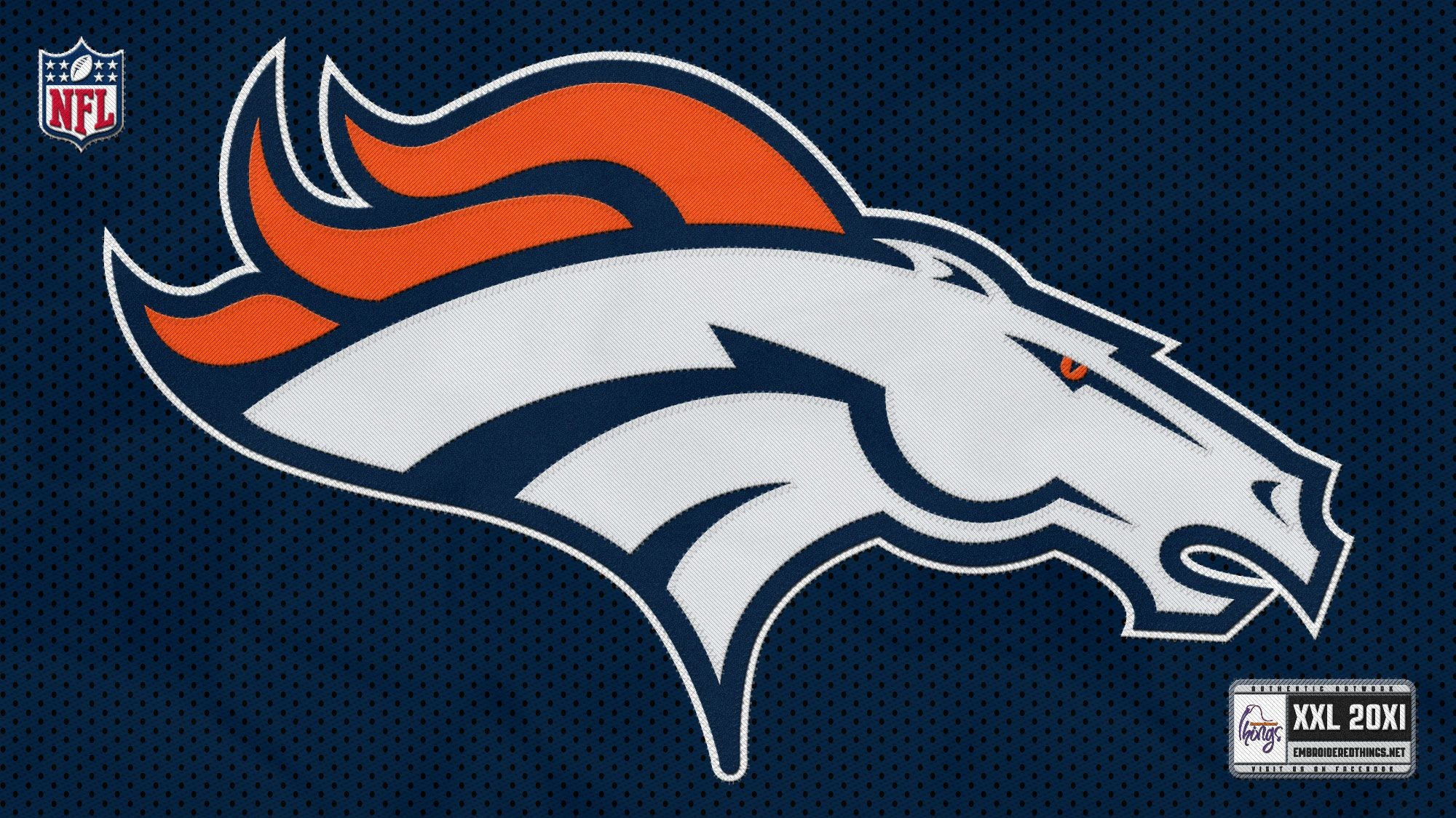Denver Broncos Wallpaper Free