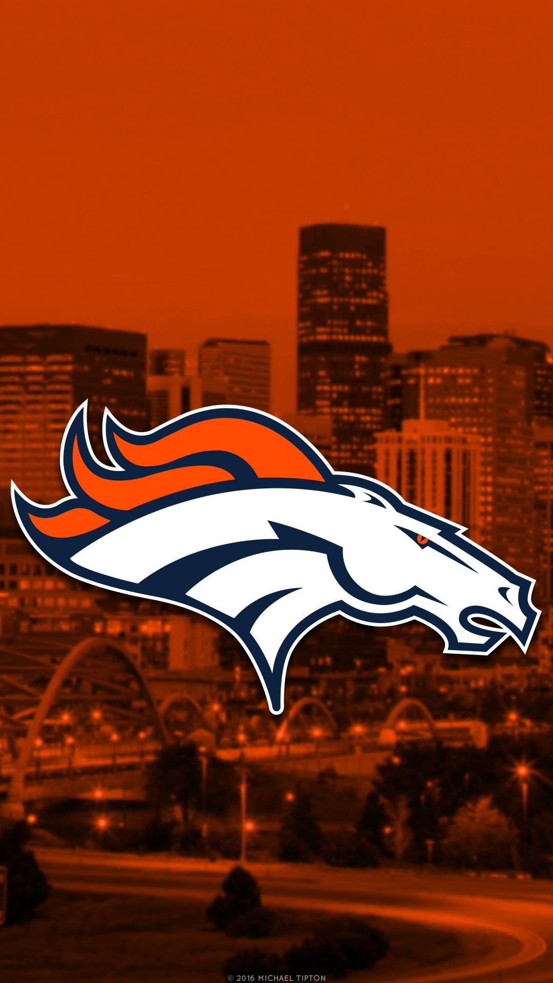… galaxy Denver Broncos city 2017 logo wallpaper free iphone 5, 6, 7,  galaxy s6