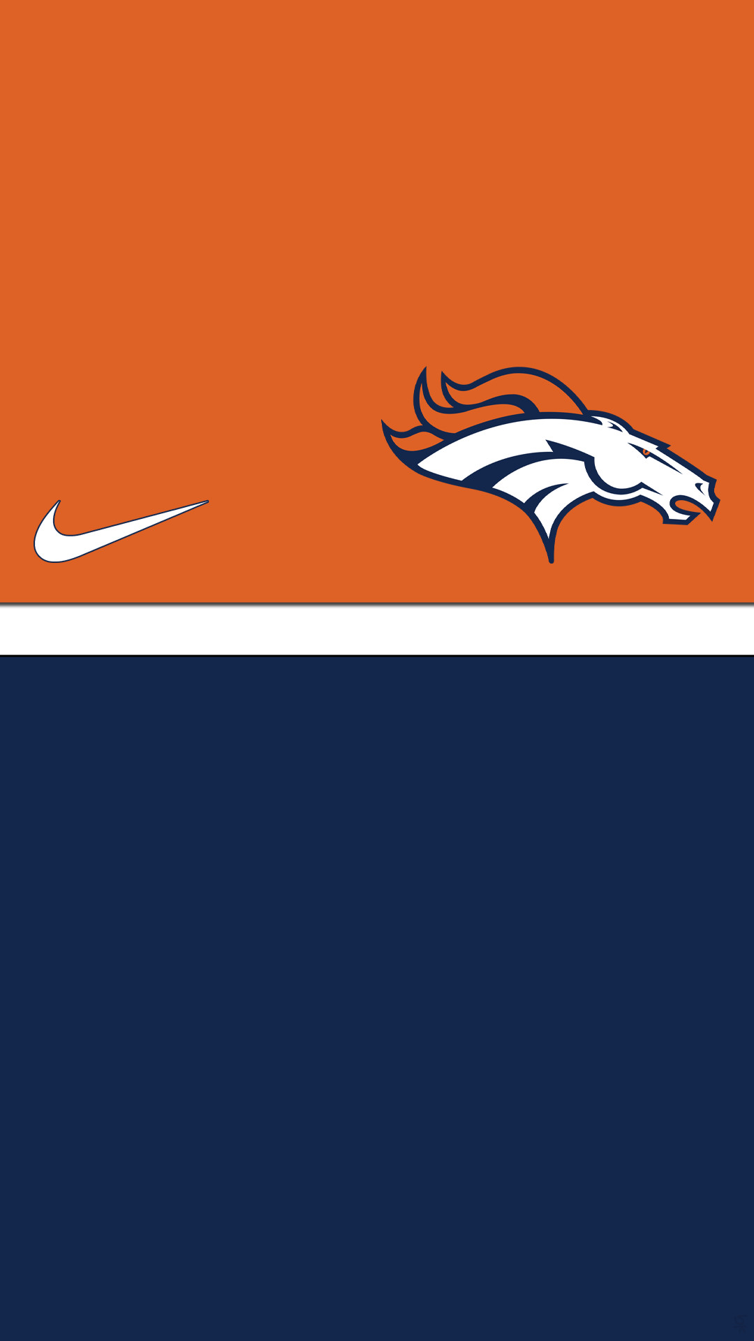 Denver Broncos Backgrounds – Wallpaper Cave | All Wallpapers | Pinterest |  Wallpaper