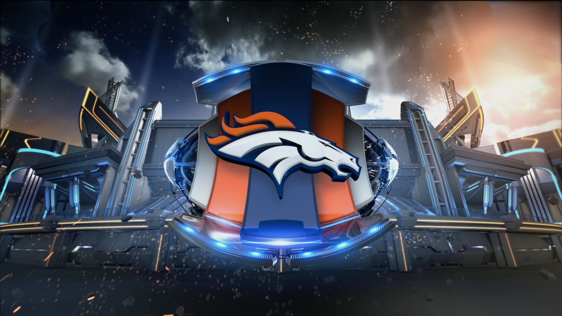 denver broncos desktop wallpaper
