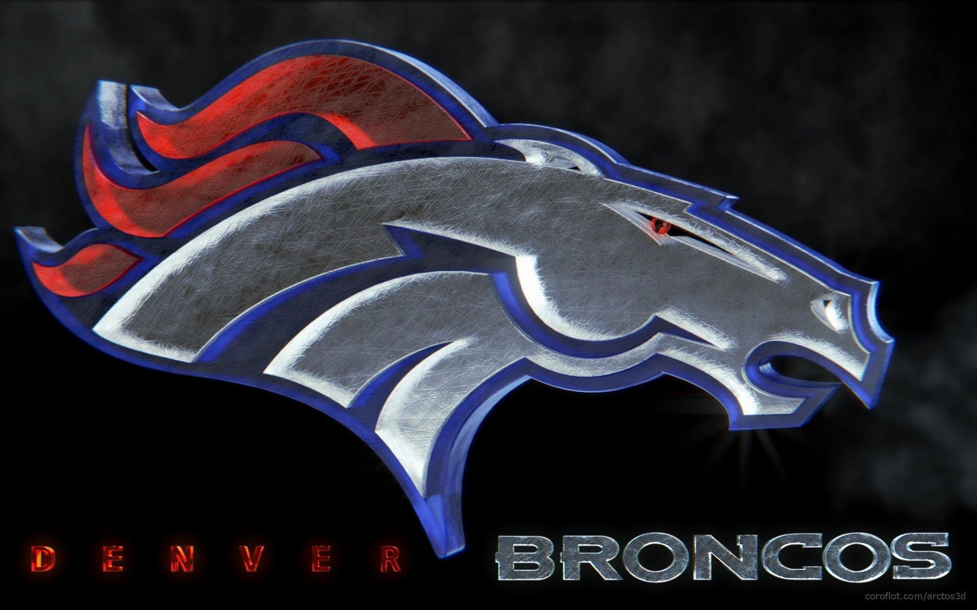 Strong-Logo-Denver-Broncos-Wallpaper
