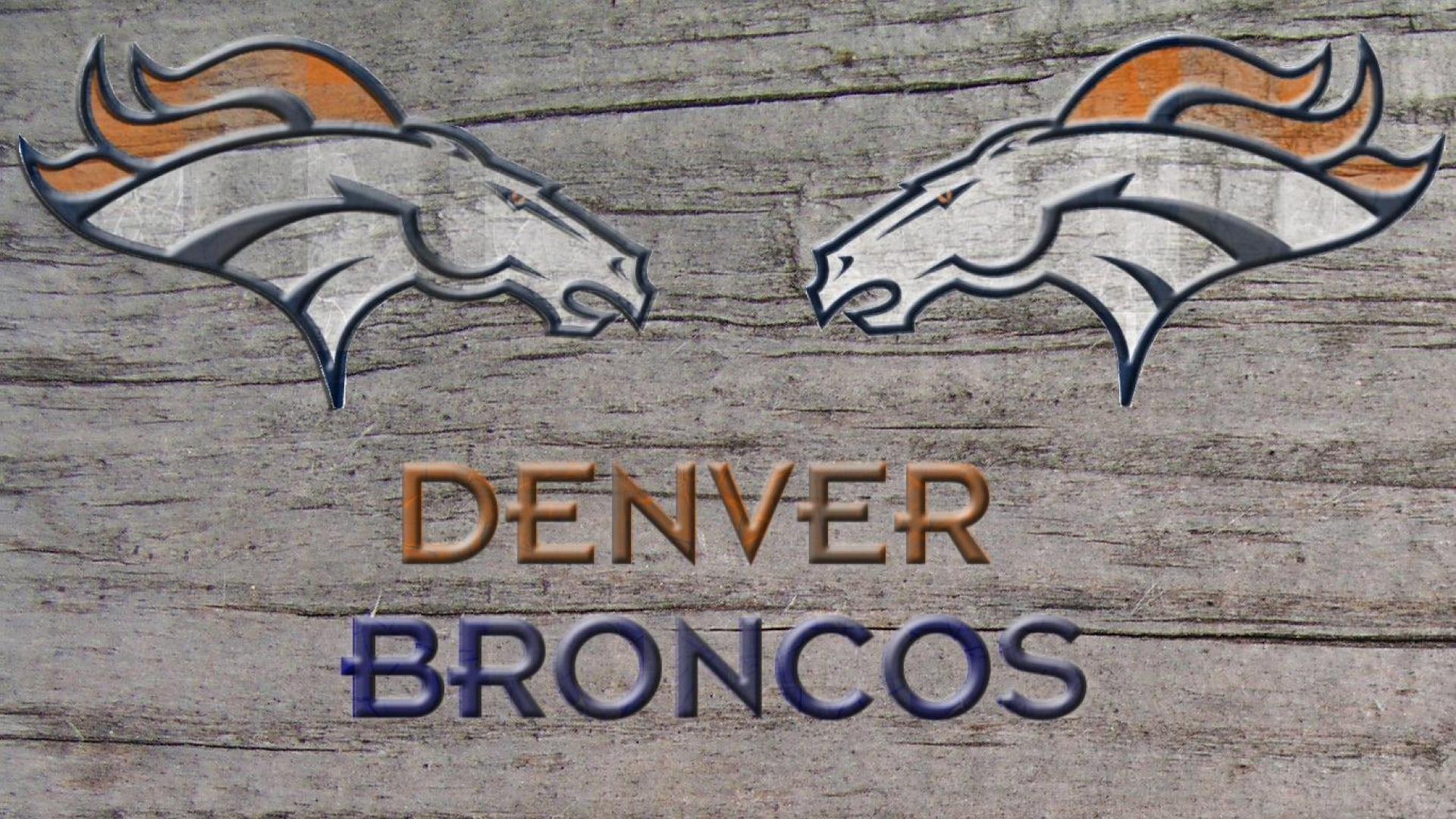 Denver Broncos 891327