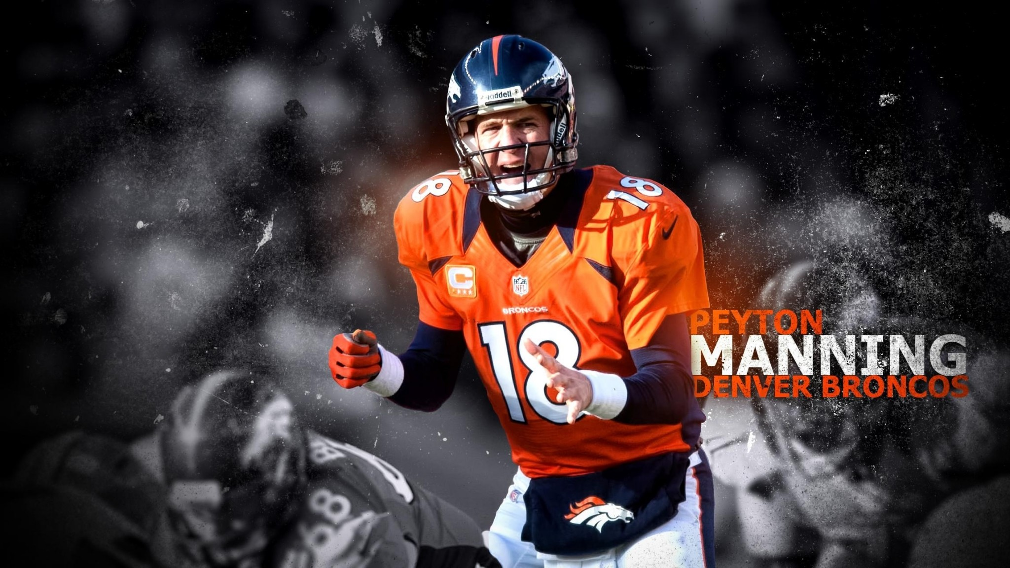 denver broncos wallpaper desktop backgrounds free