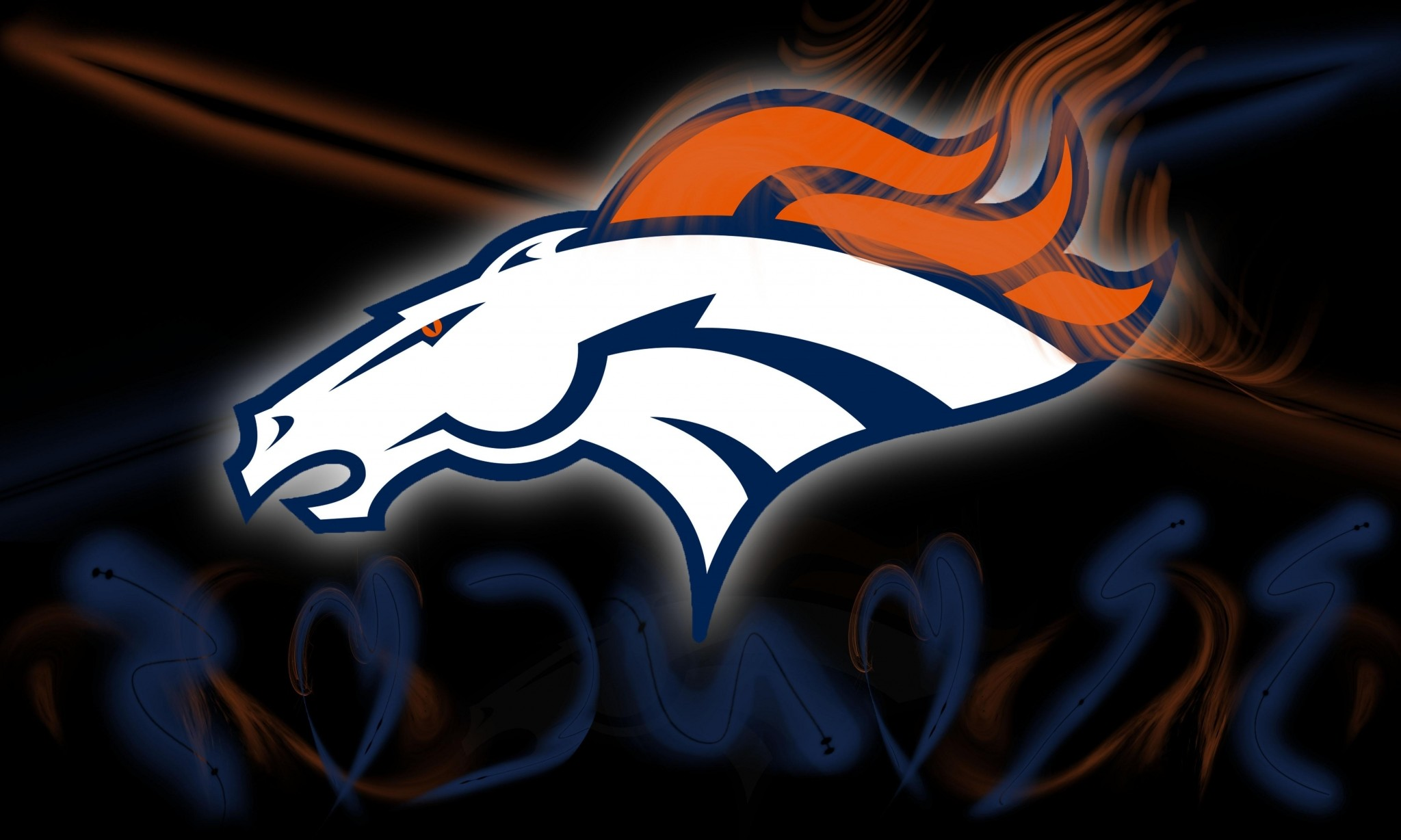denver broncos picture desktop