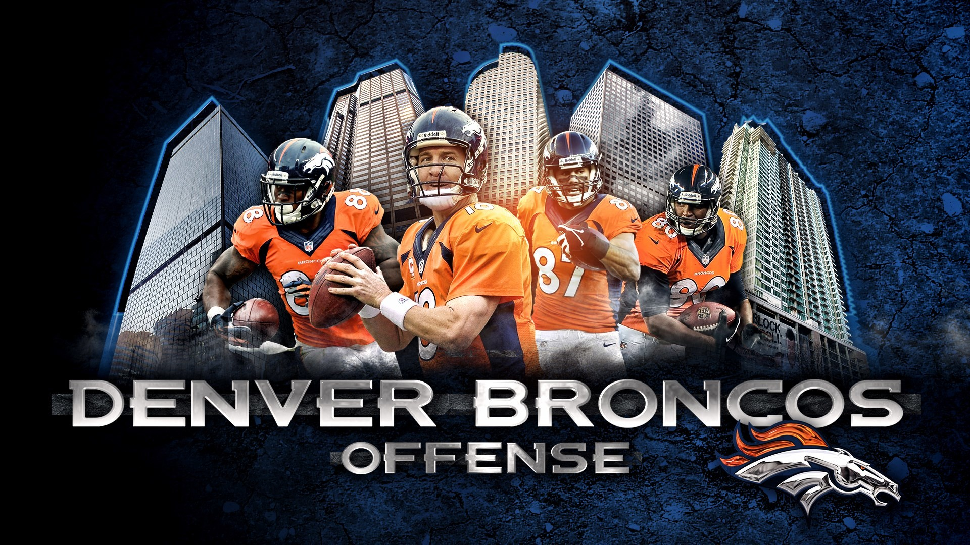 Wallpapers for Desktop: denver broncos pic – denver broncos category