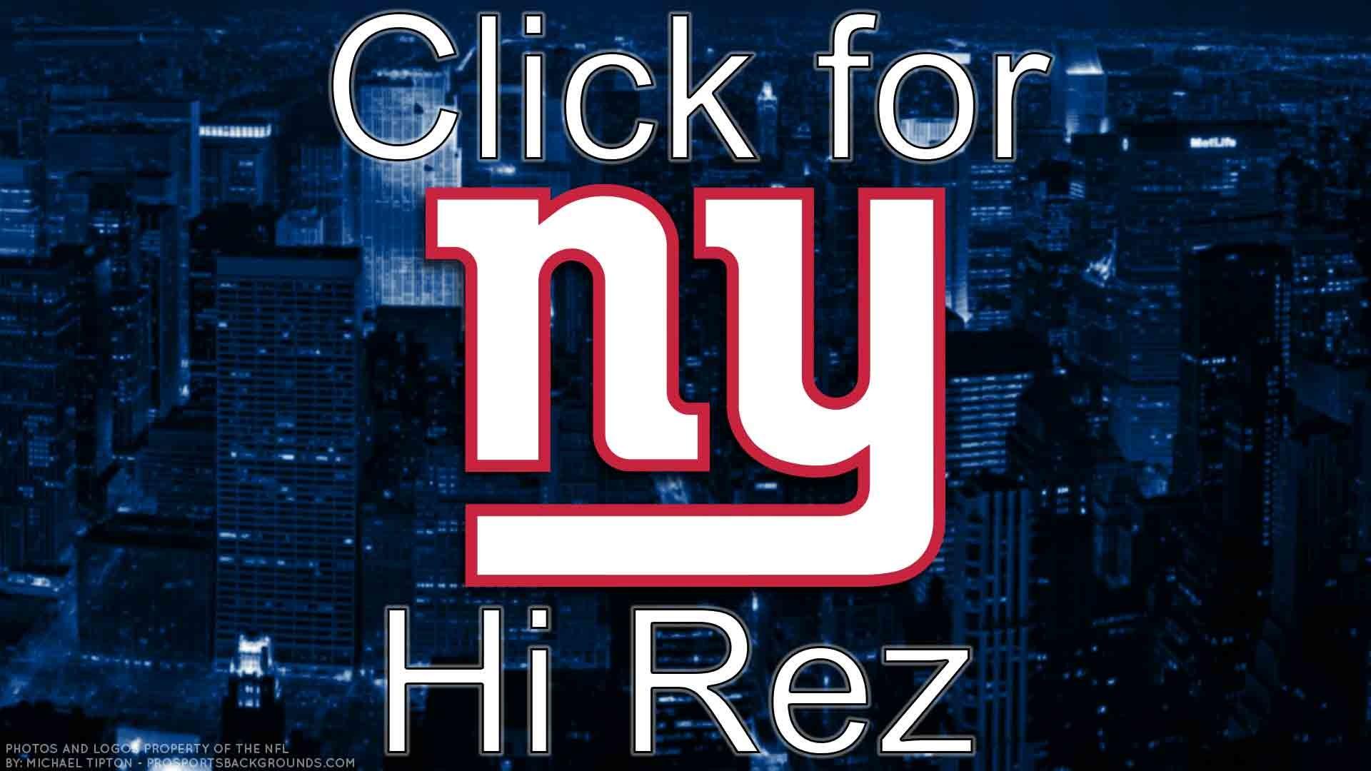 … New York Giants 2017 football logo wallpaper pc desktop computer