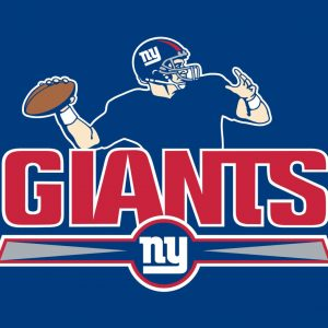 NY Giants Wallpaper HD