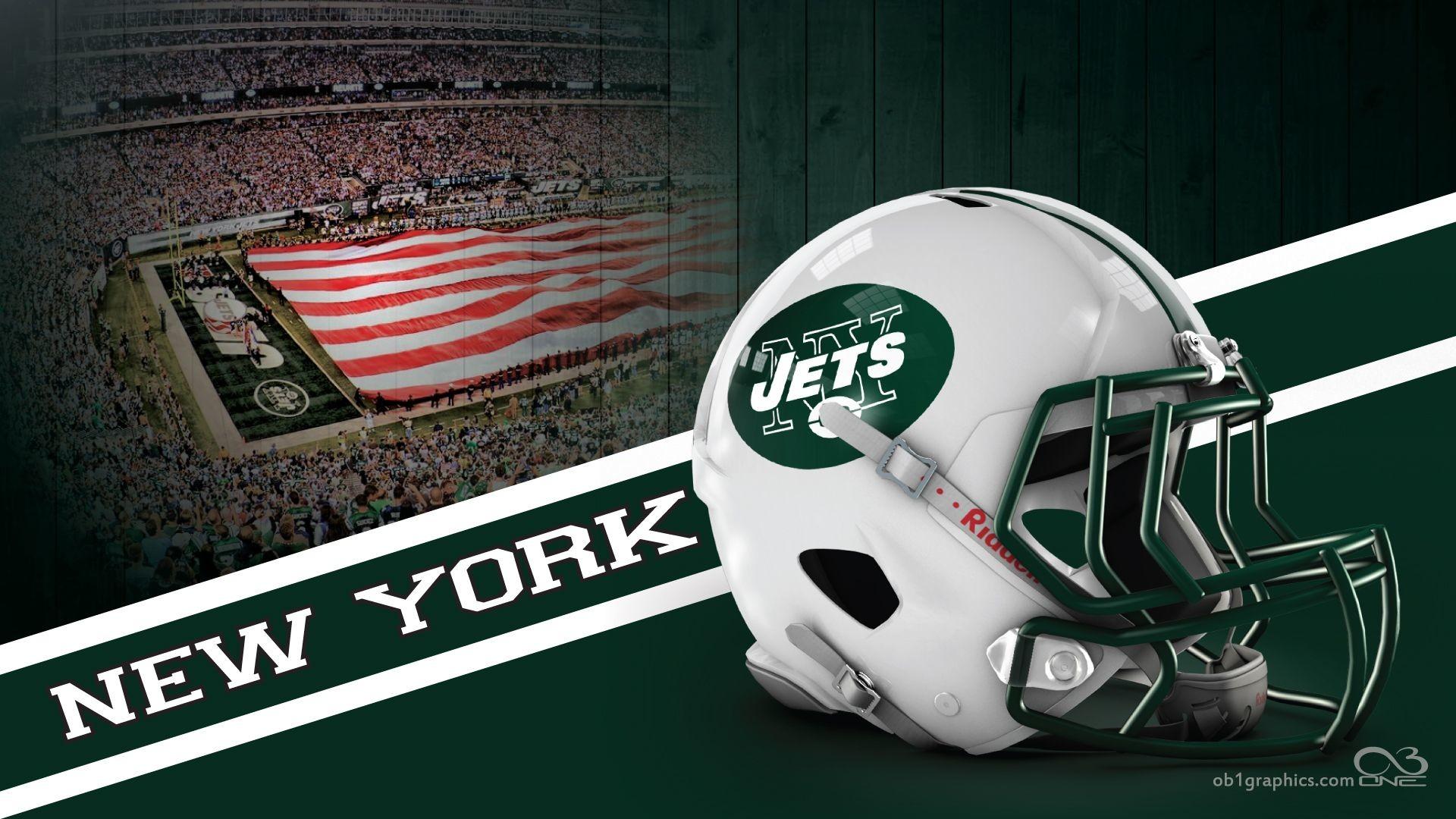 Wonderful New York Jets Wallpaper
