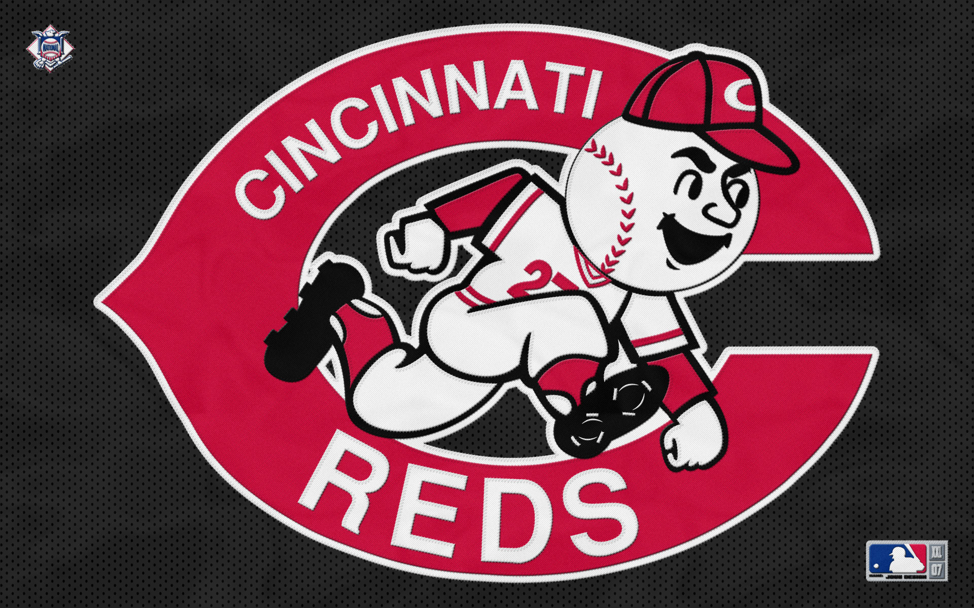 Related Wallpapers from NY Giants Wallpaper. Cincinnati Reds Wallpaper