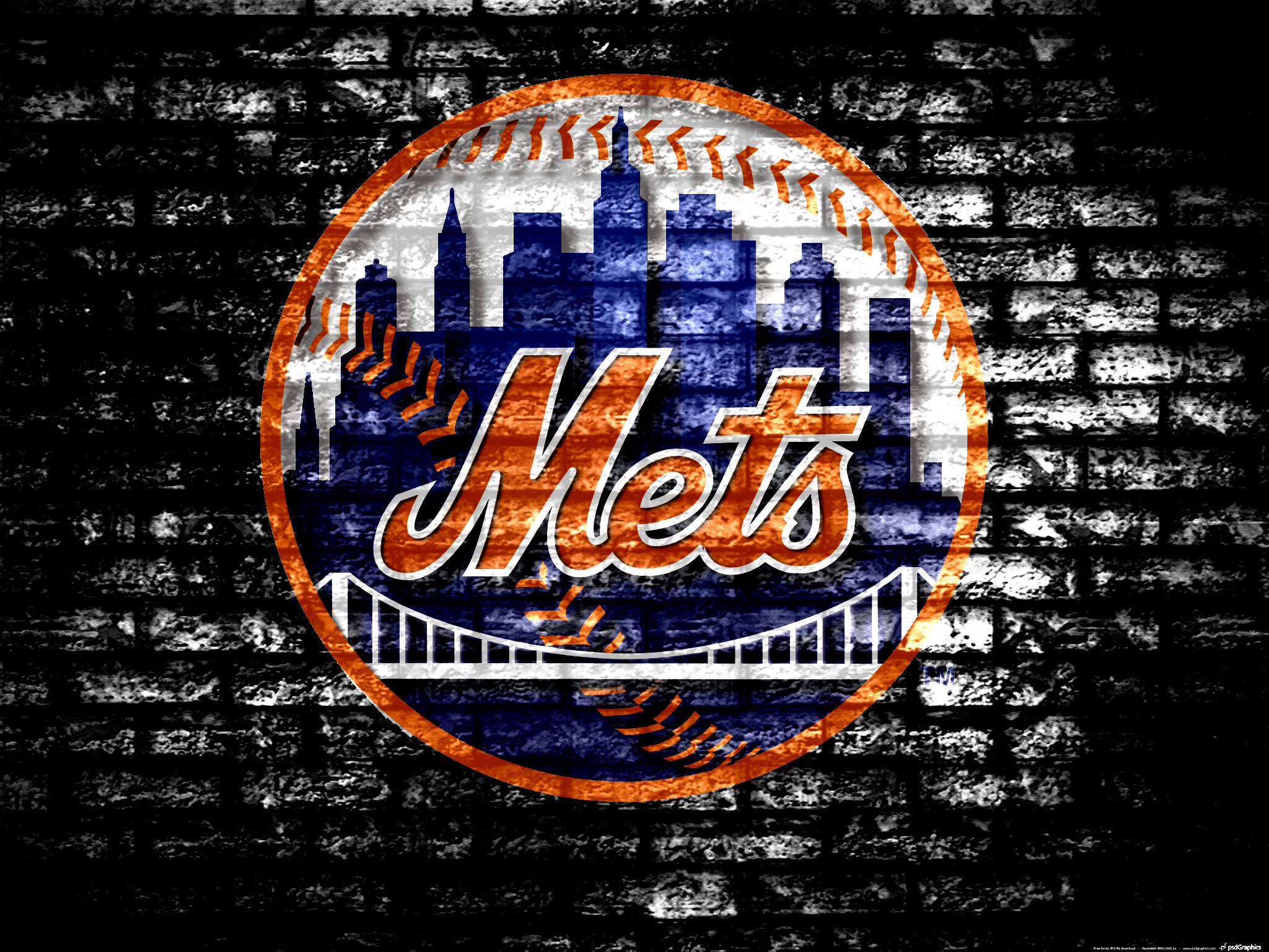 Mets Wallpaper